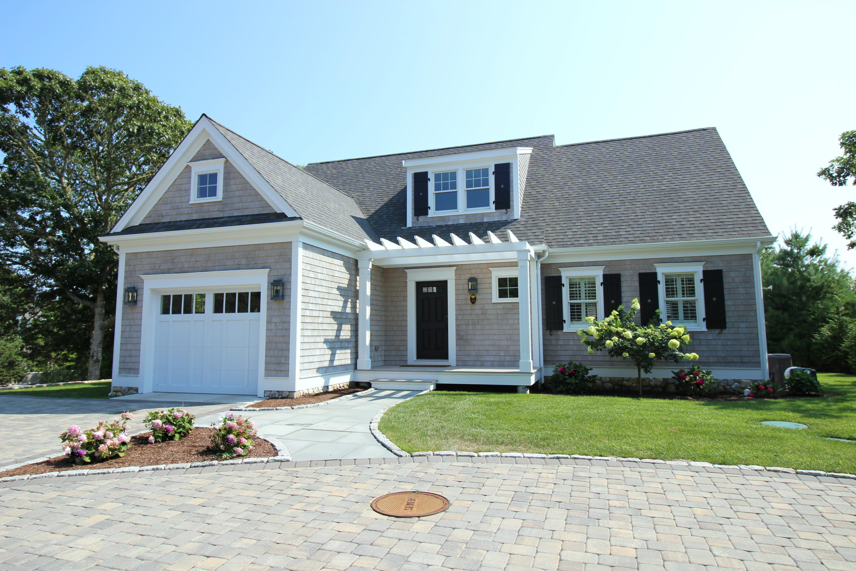 55 Youngs Road, Chatham MA, 02633