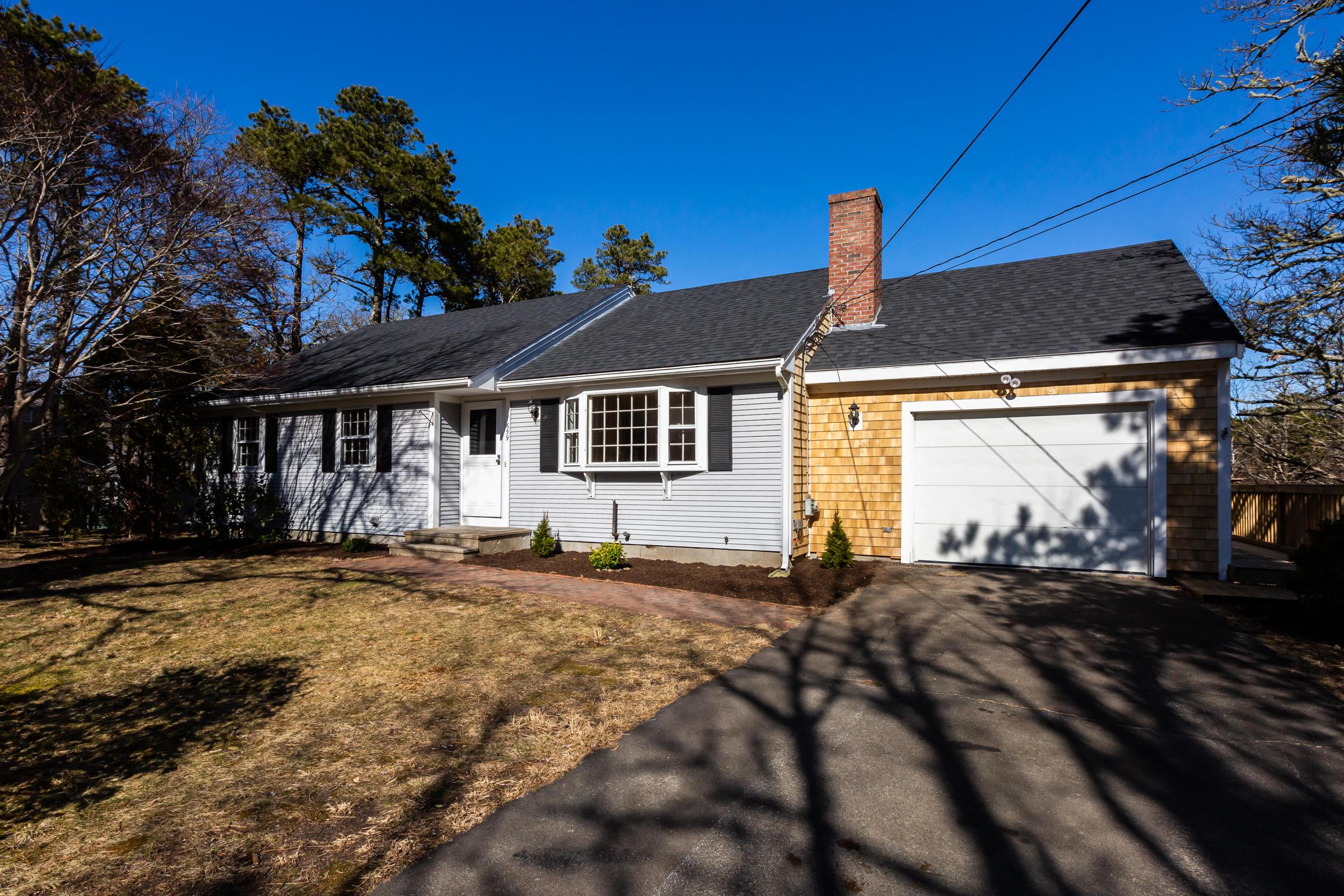 659 Great Fields Road, Brewster MA, 02631