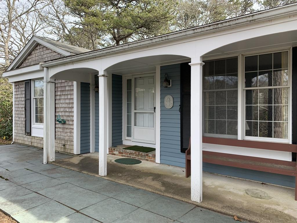 46 Chipping Stone Road, Chatham MA, 02633