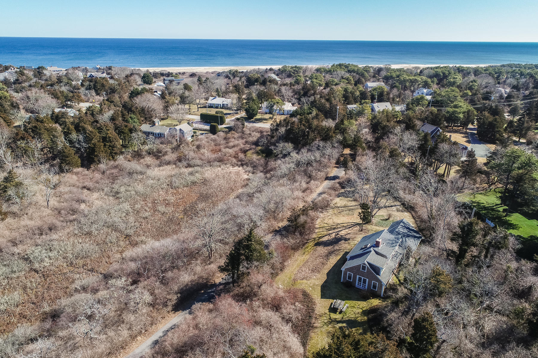 48 Nauset Heights Road, Orleans MA, 02653