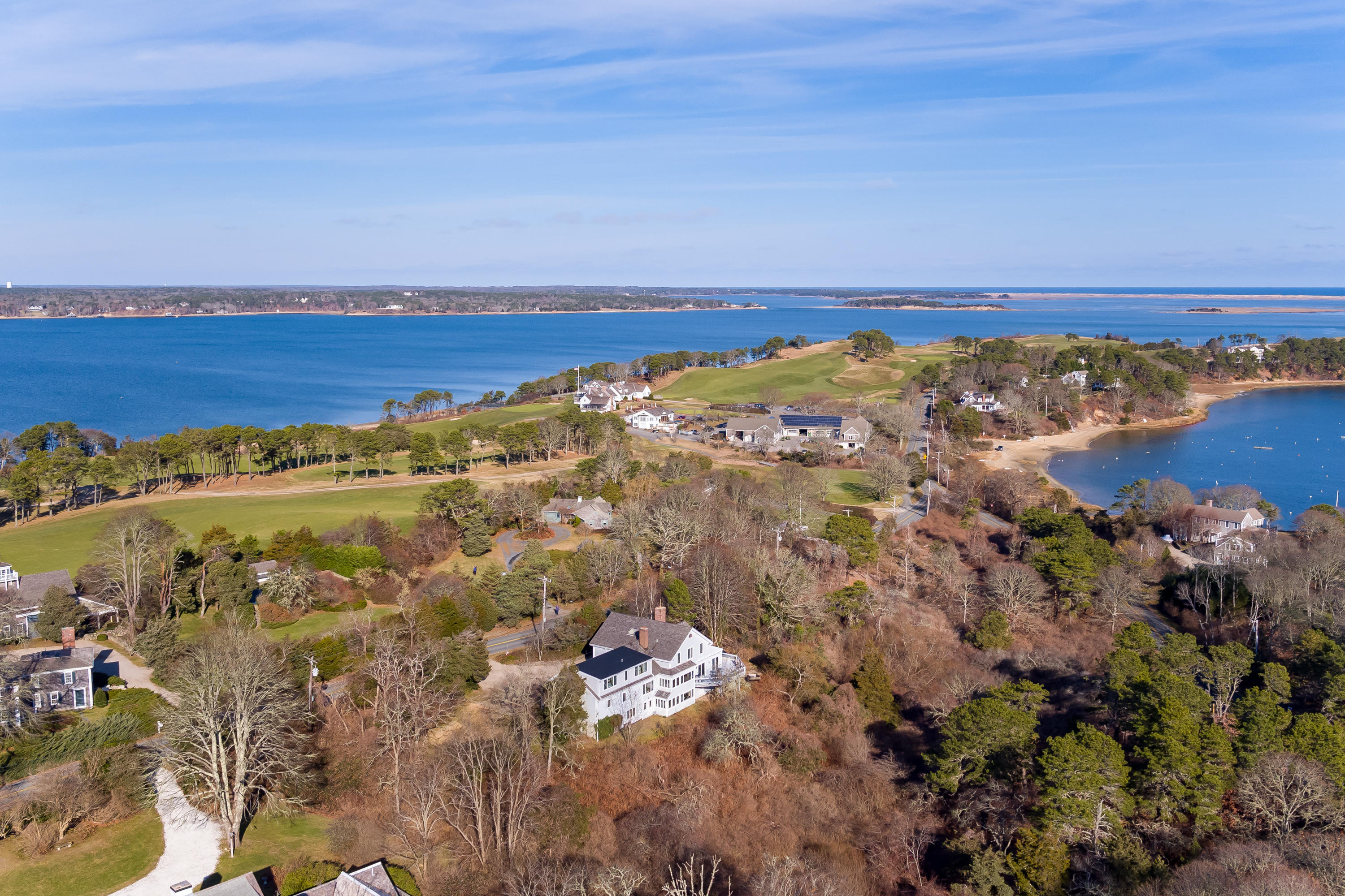 200 Fox Hill Road, Chatham MA, 02633 details