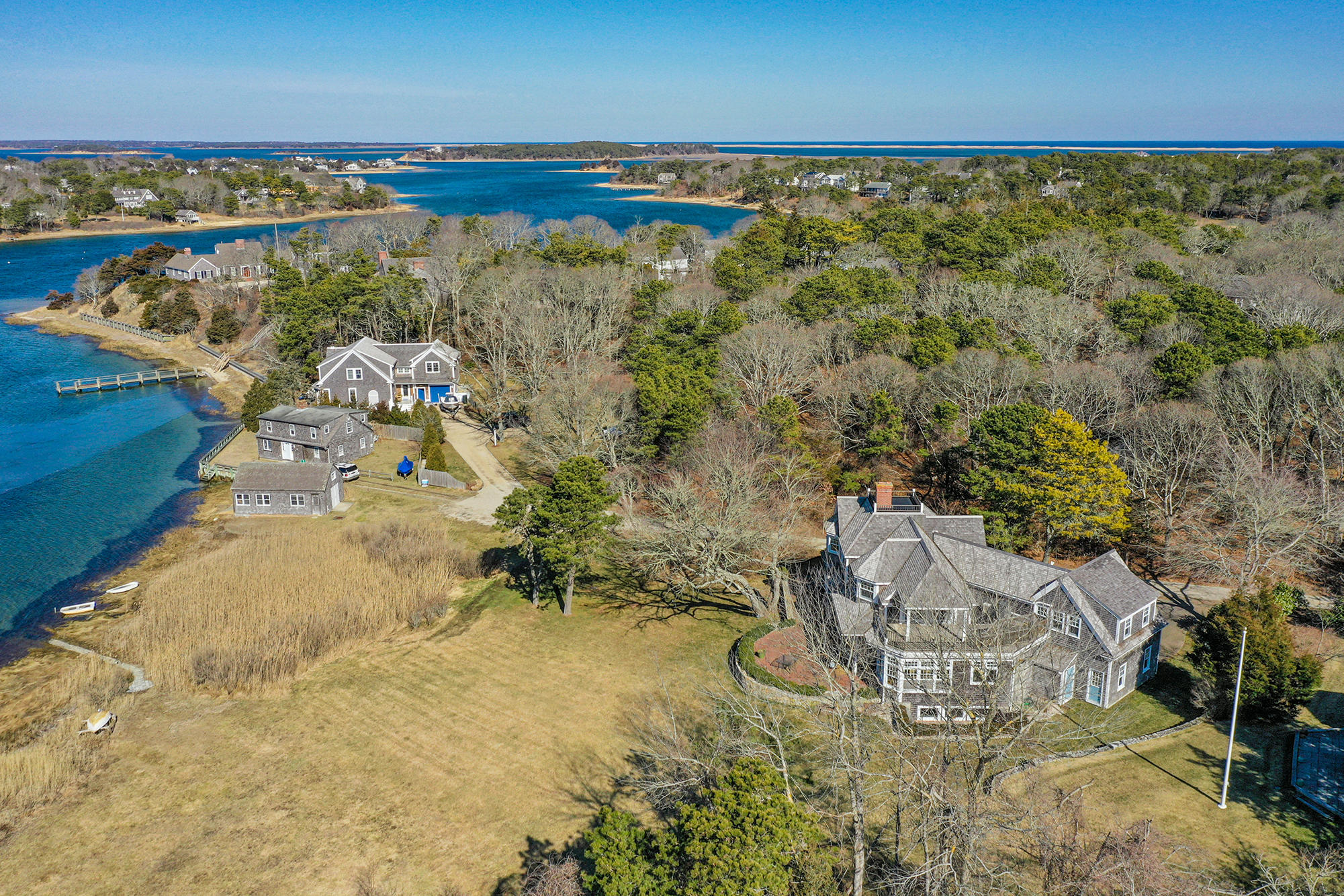 620 Orleans Road, North Chatham, MA photo 5