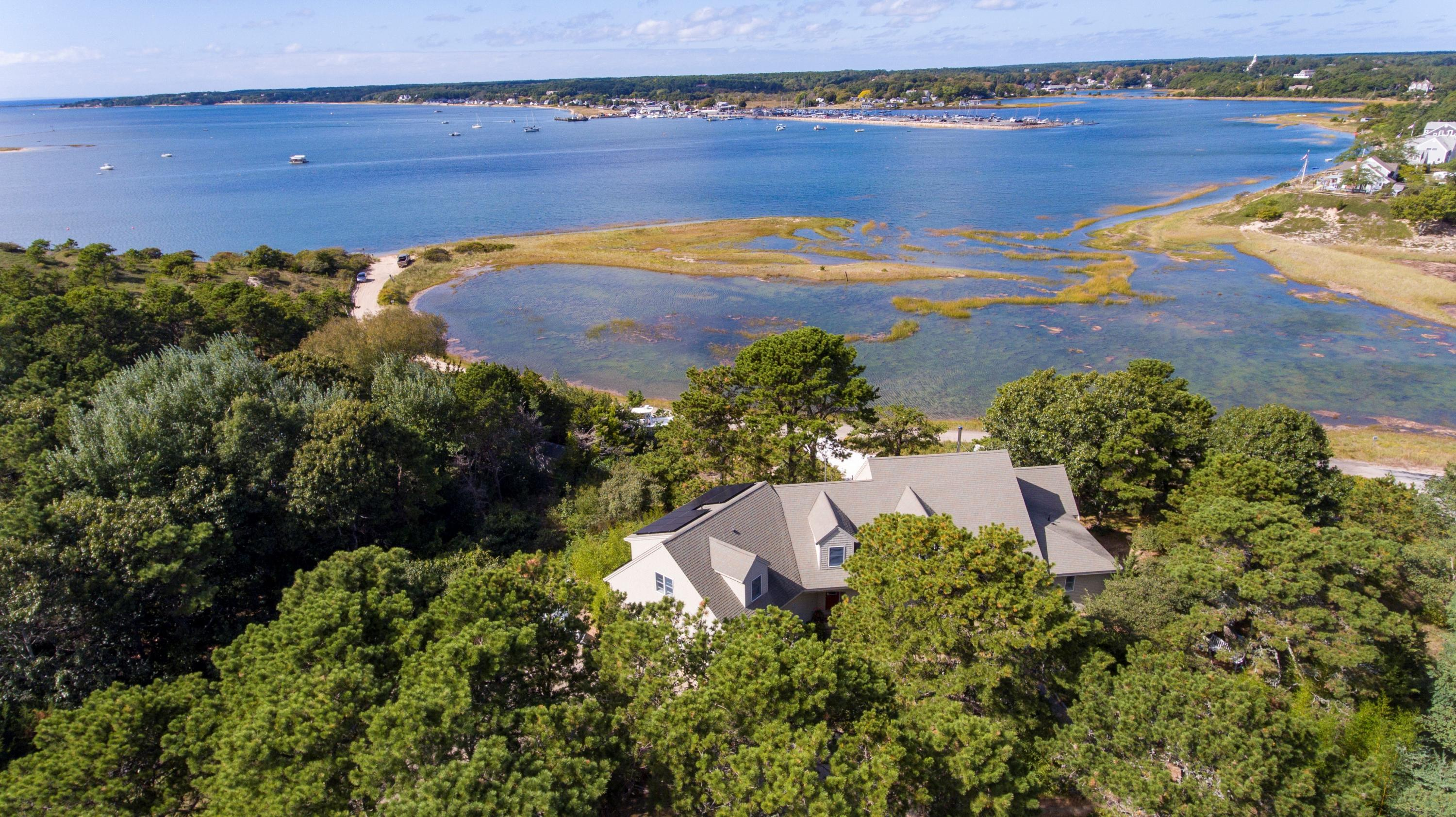 20 Partridge Way, Wellfleet MA, 02667 details