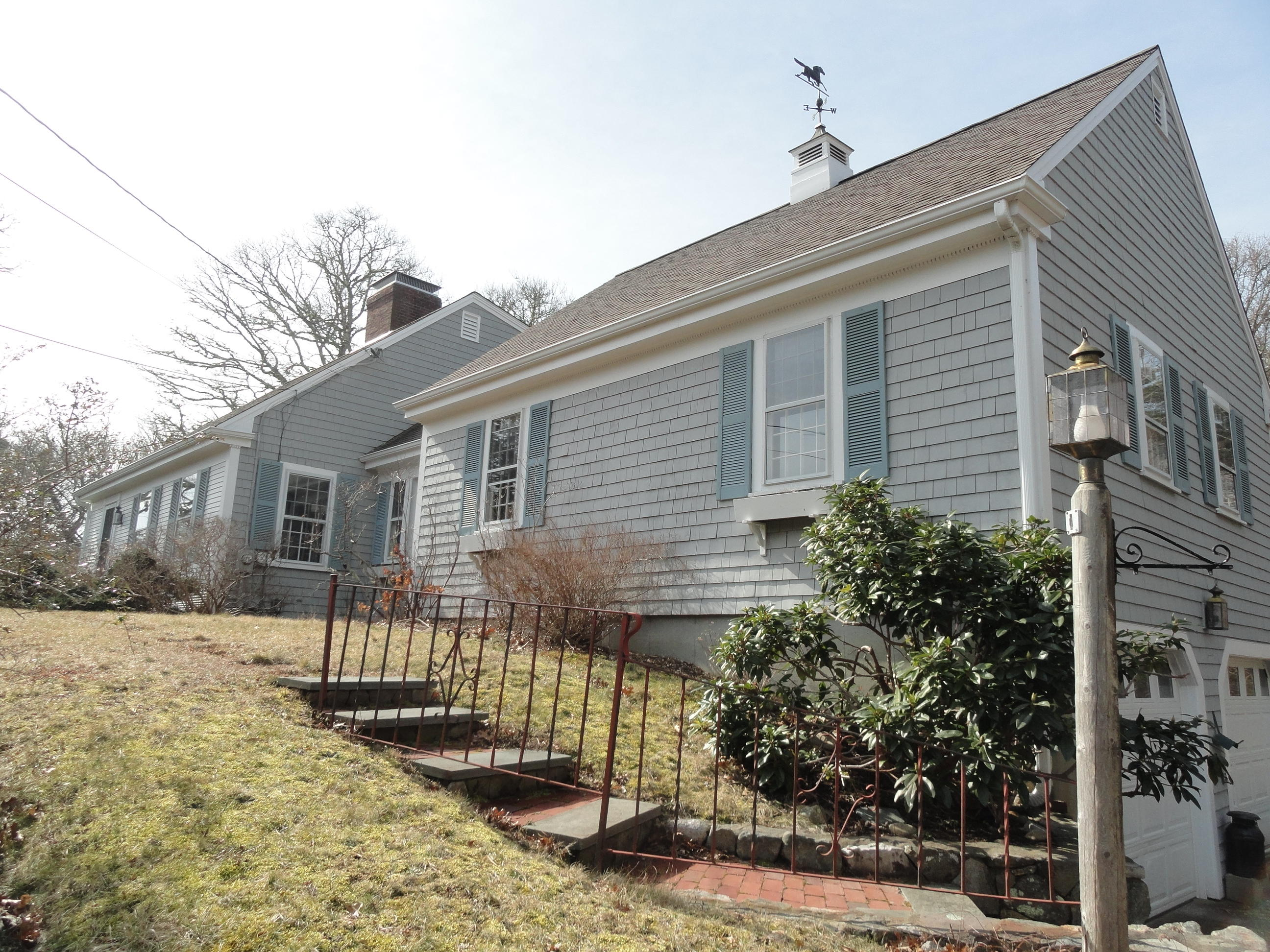 49 Winslow Drive, Orleans MA, 02653