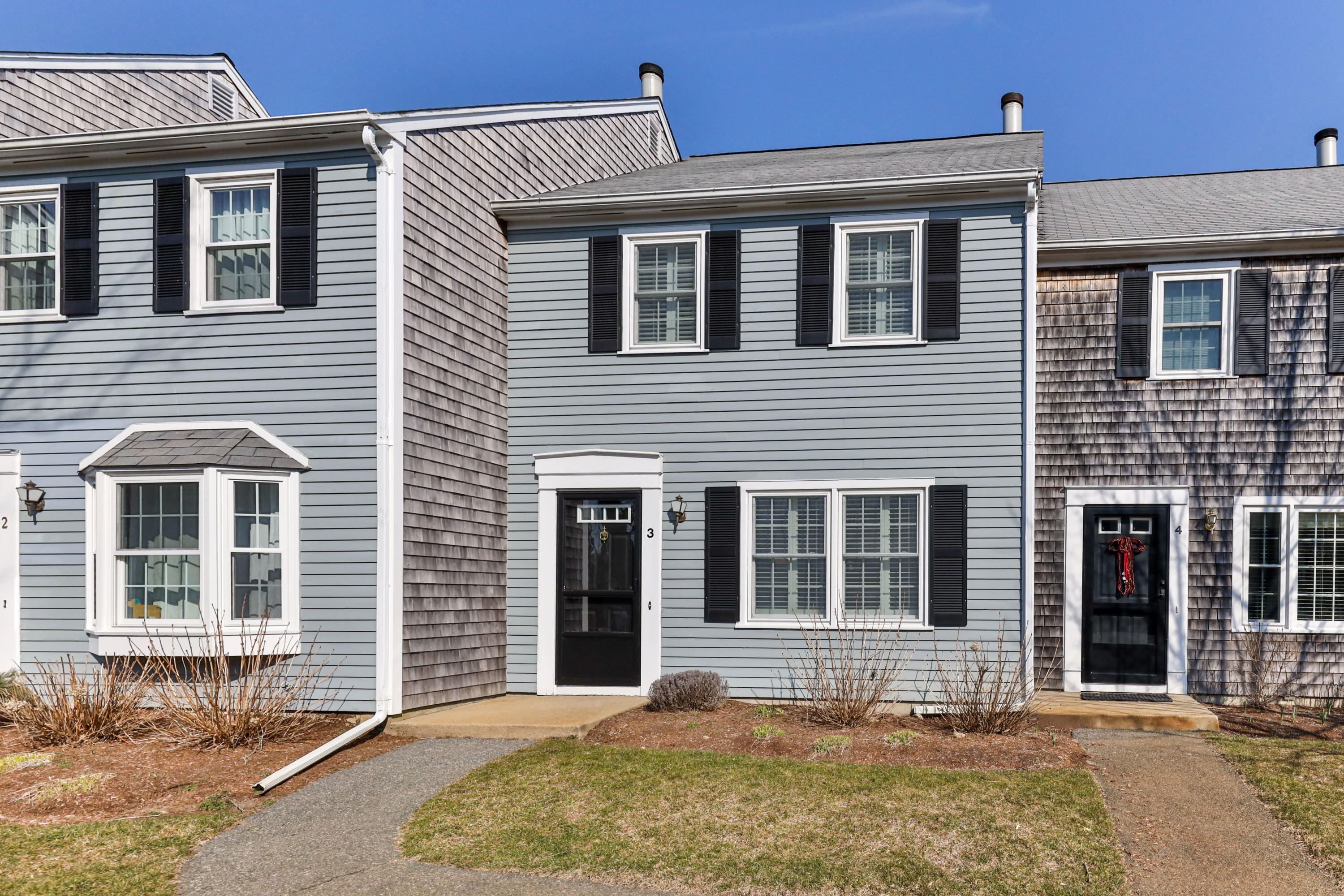 55 Old Colony Way, Orleans MA, 02653
