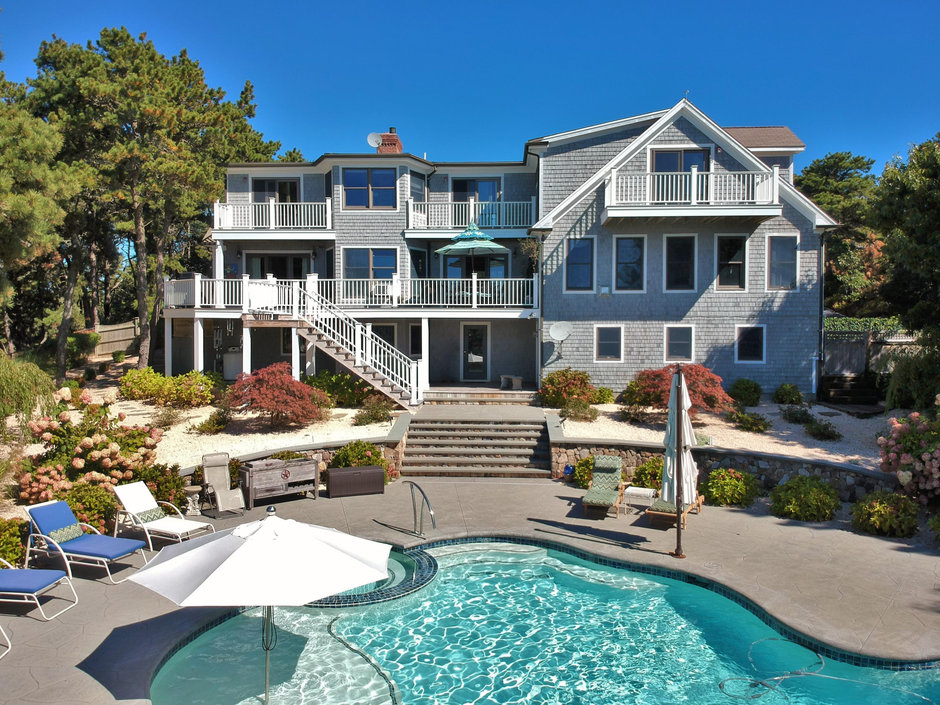 click here to view more information about 50  Major Doane Road, Wellfleet