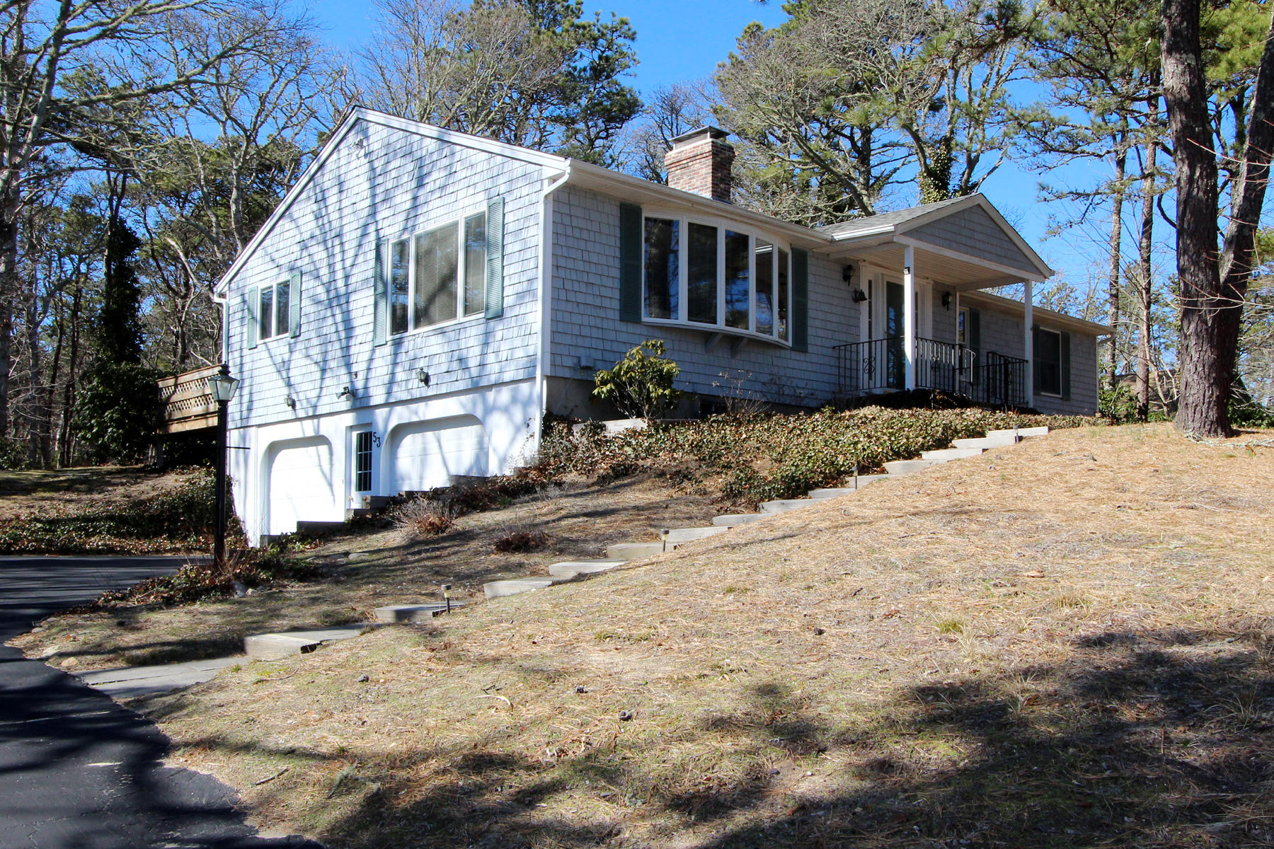 53 Hickory Lane, Brewster MA, 02631