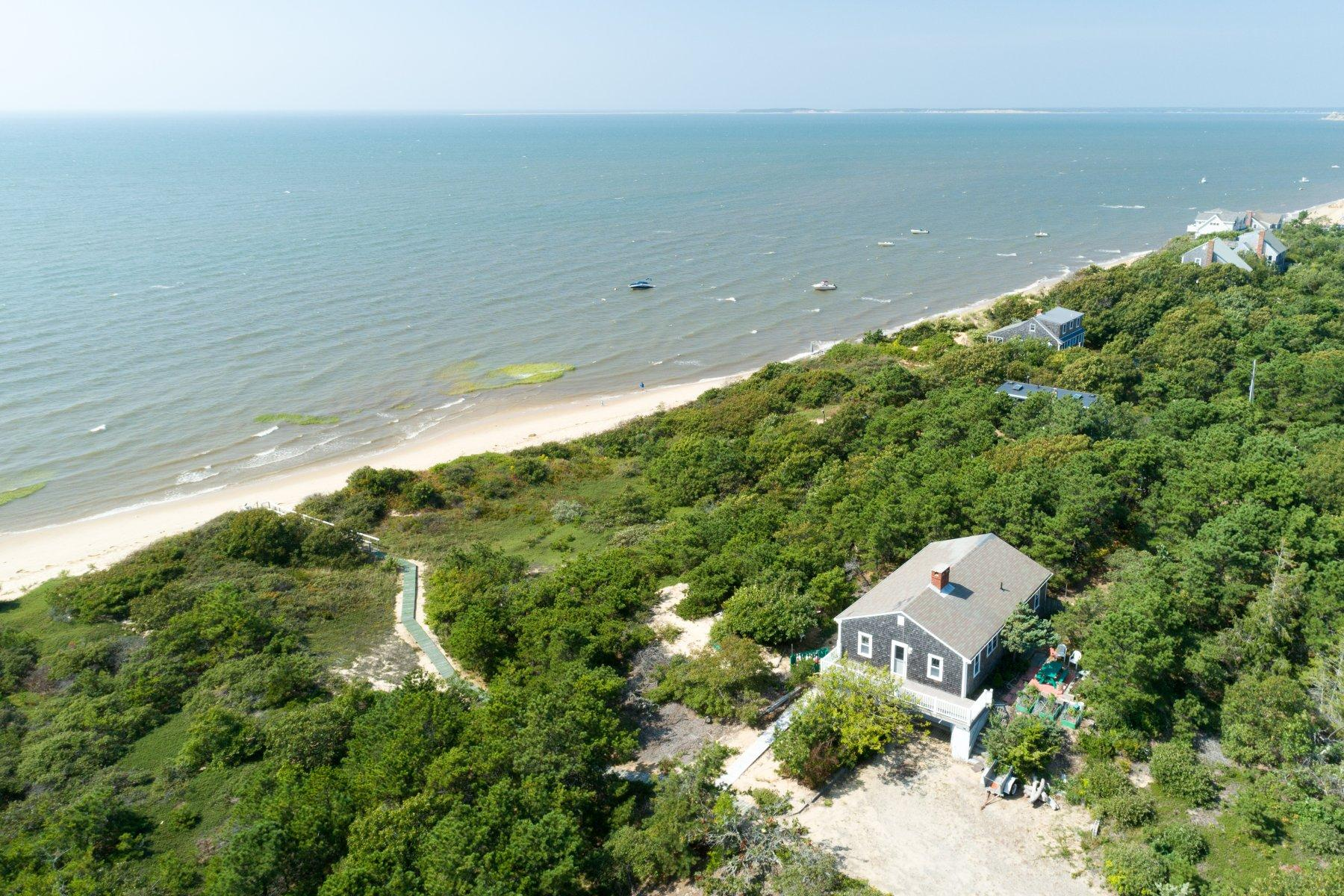 405 Higgins Road, Eastham MA, 02642