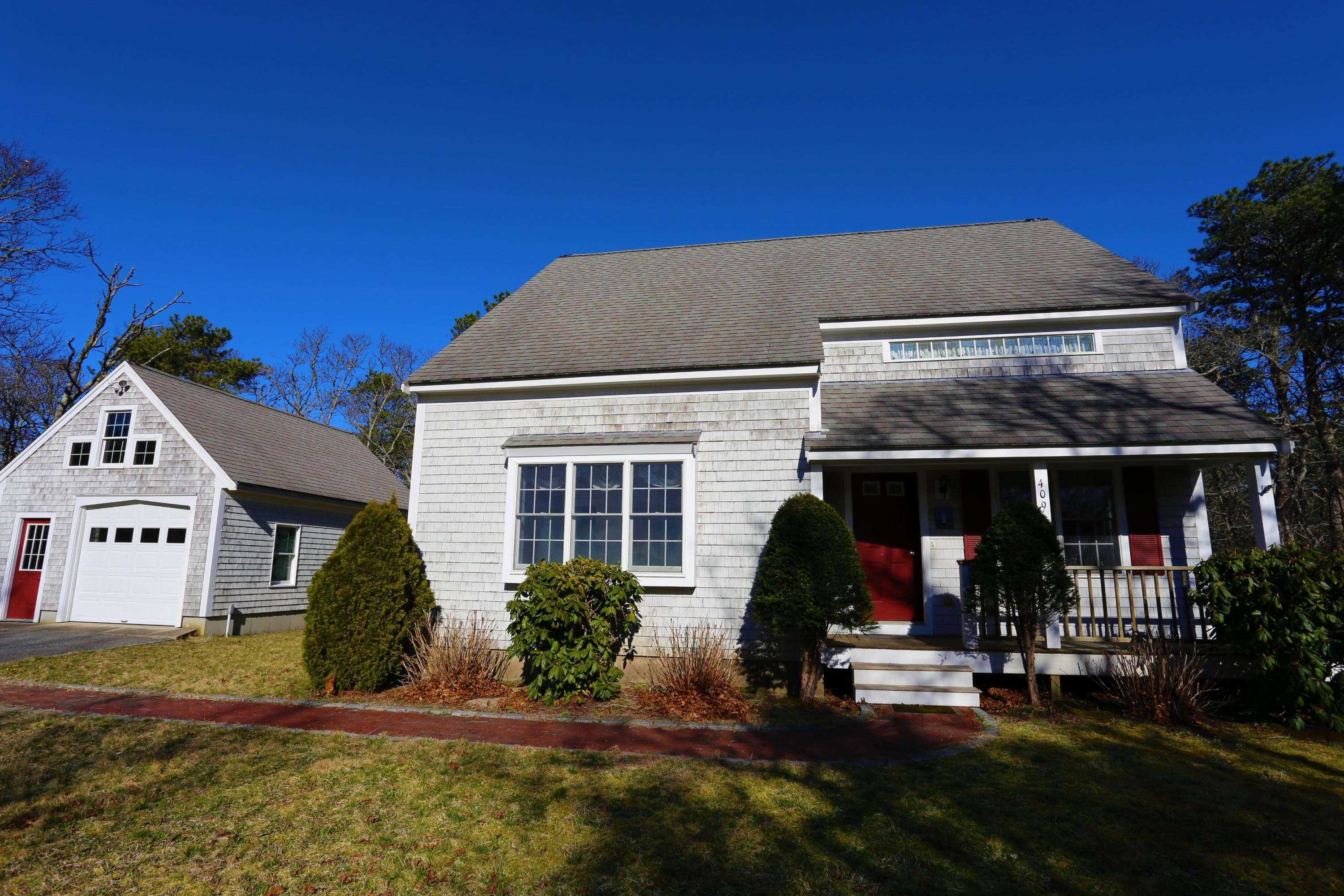 409 S Orleans Road, Orleans MA, 02653