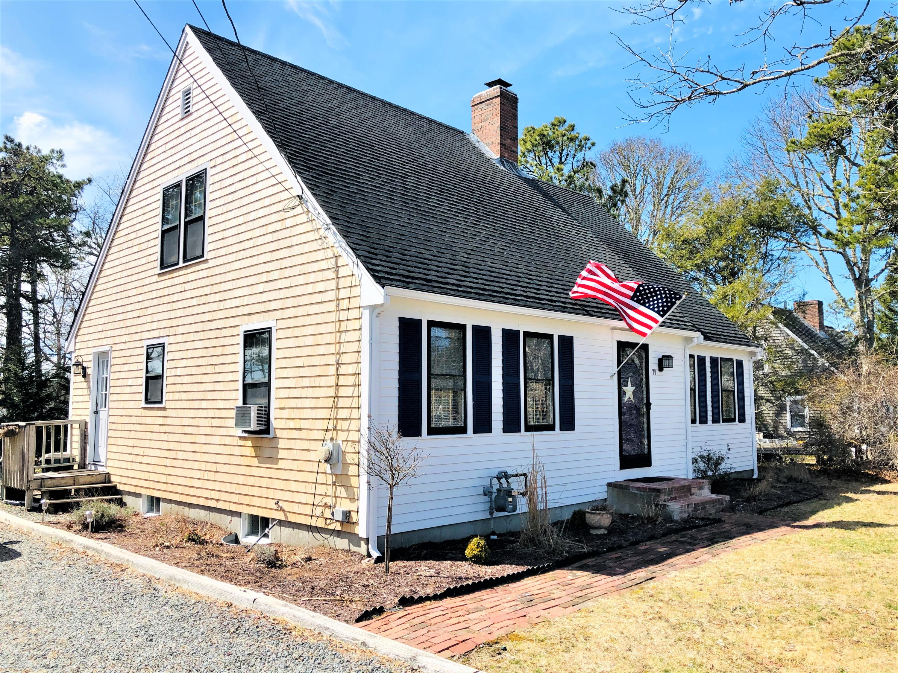 70 Middle Road, South Chatham MA, 02659