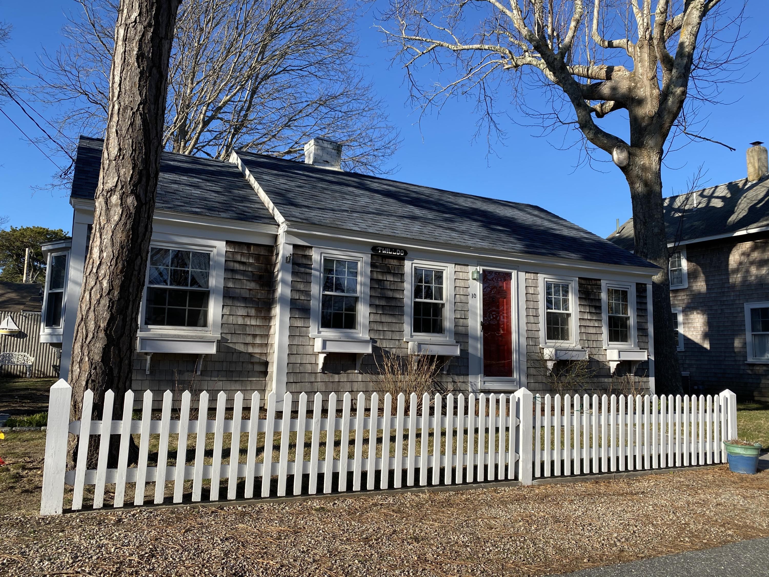 10 Harbor View Road, Harwich Port MA, 02646