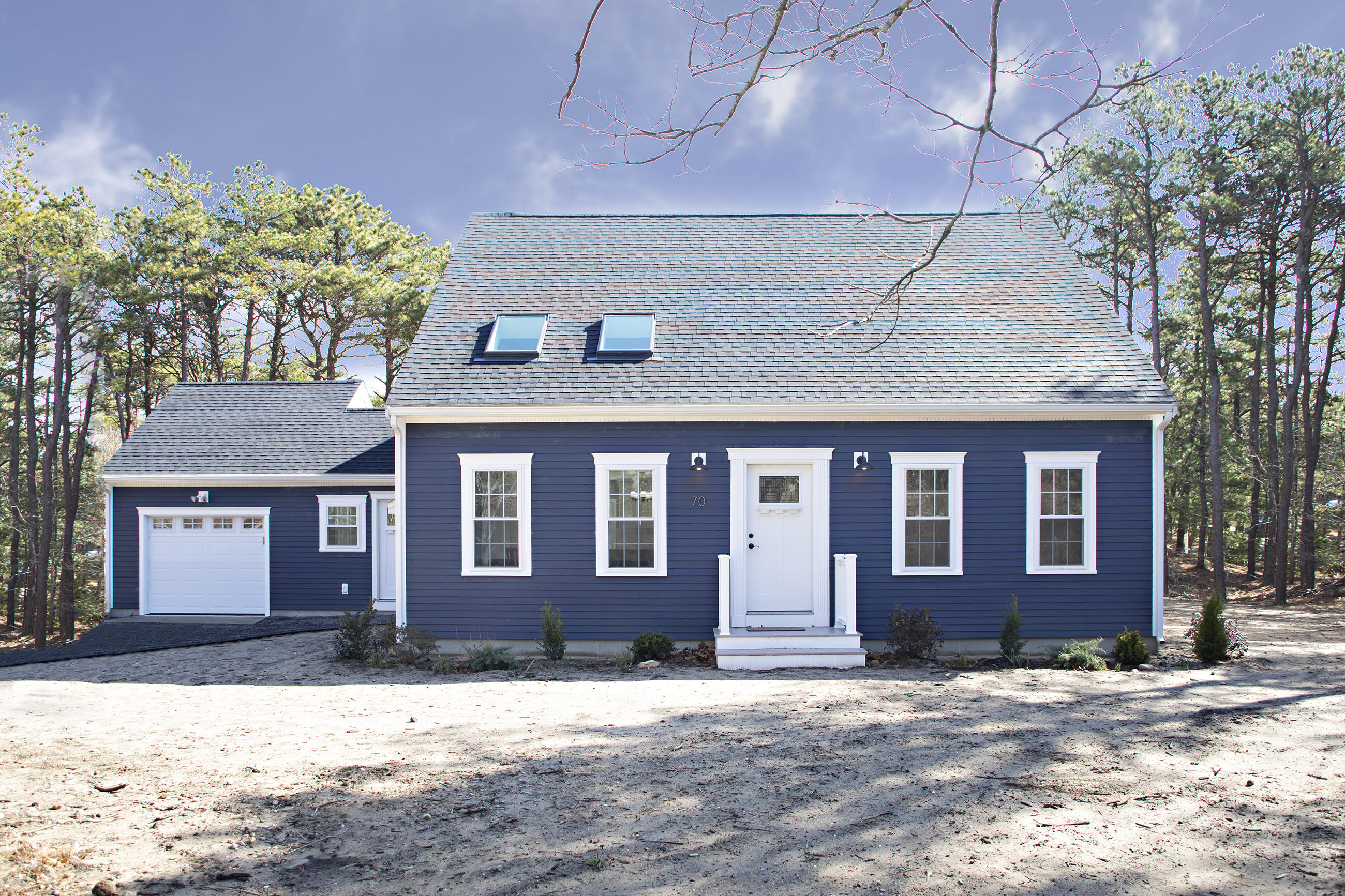 70 Gingerplum Lane, Eastham MA, 02642