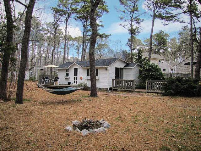 95 GiGi Lane, Eastham MA, 02642