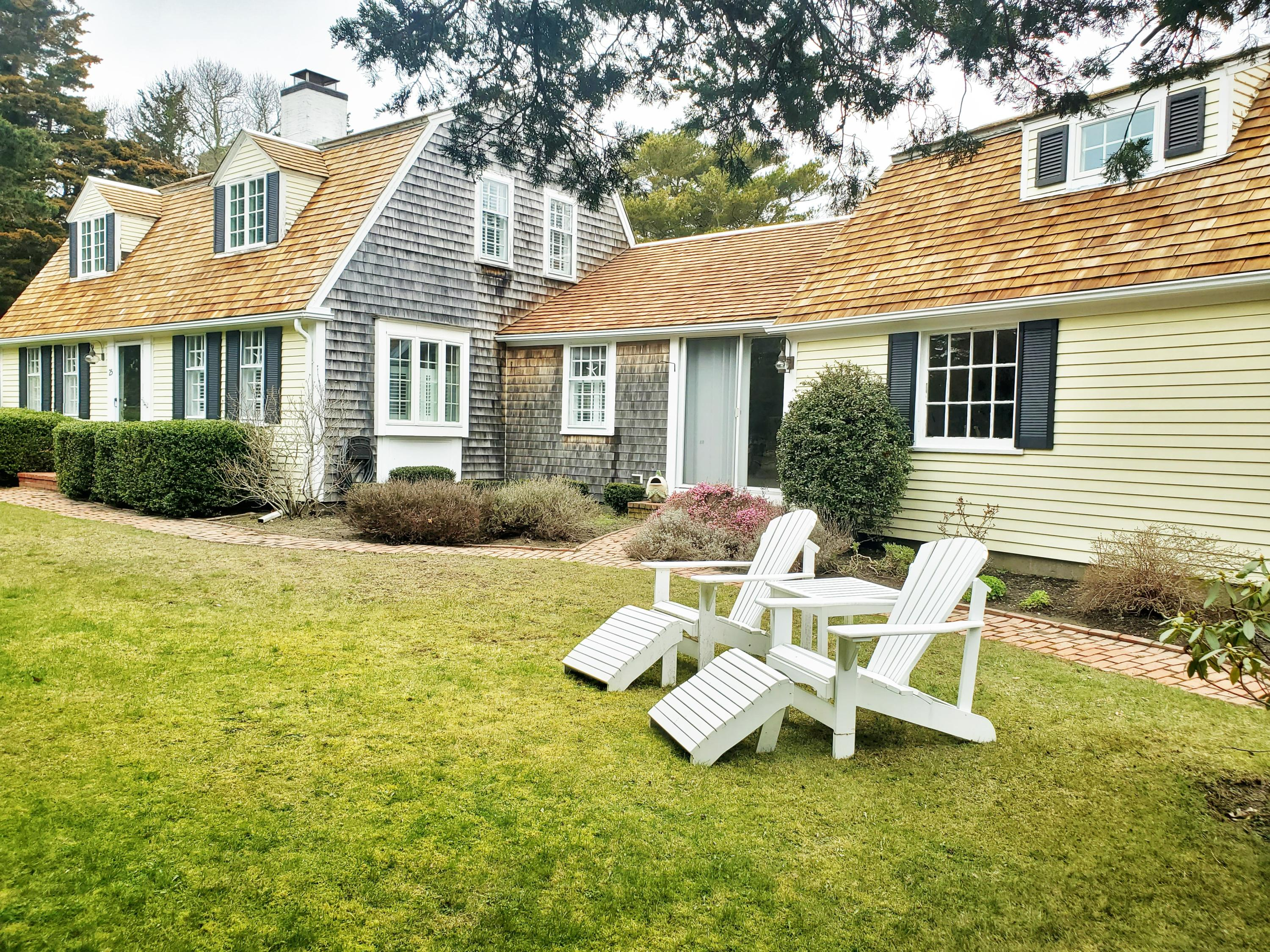 25 Shore View Drive, Orleans MA, 02653