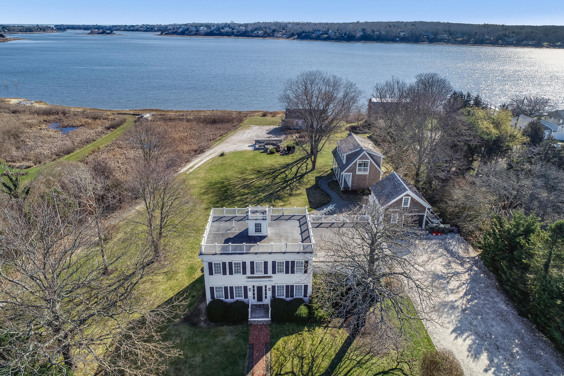 70 & 76 Old State Highway, Eastham MA, 02642 details