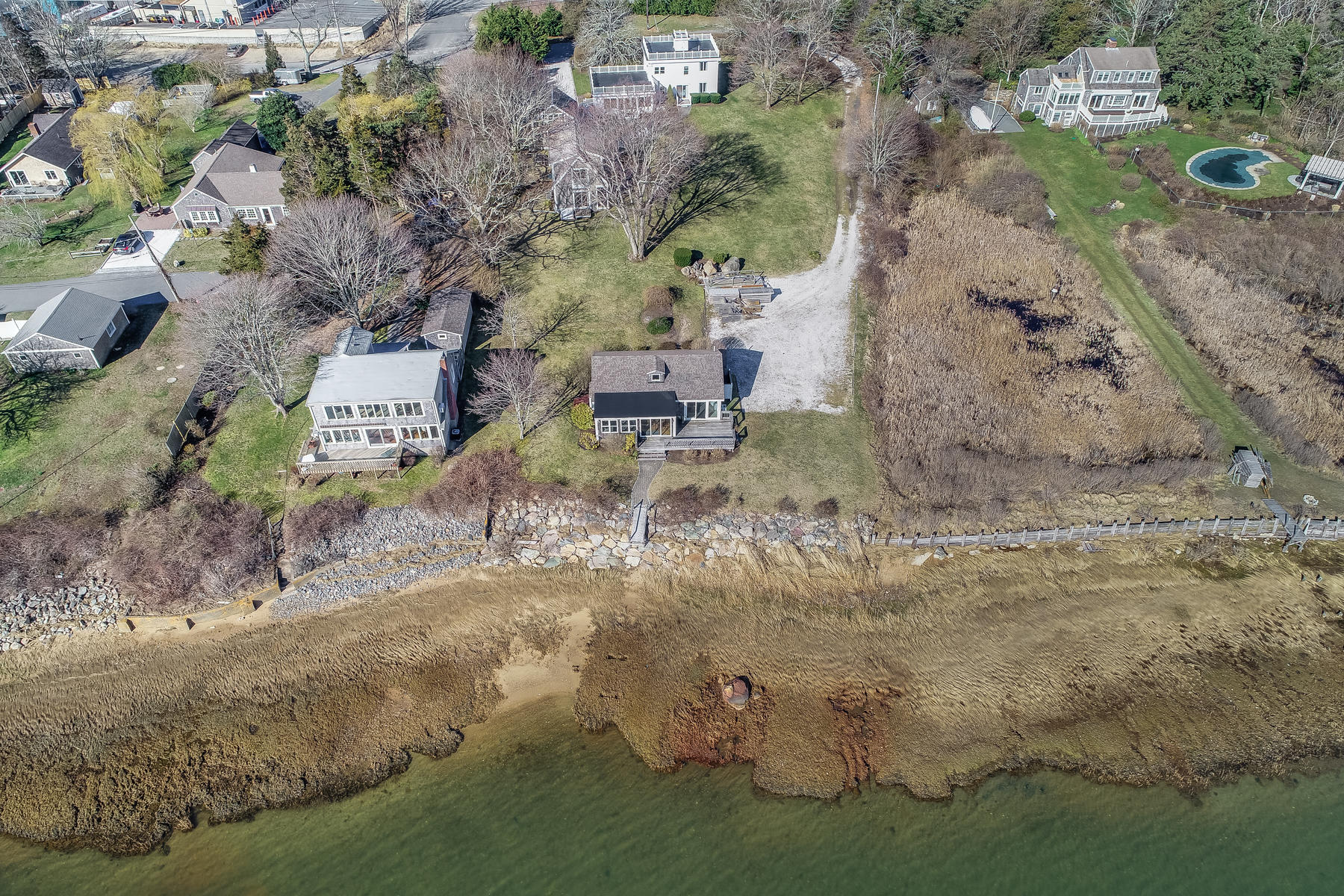 70 & 76 Old State Highway, Eastham, MA photo 64