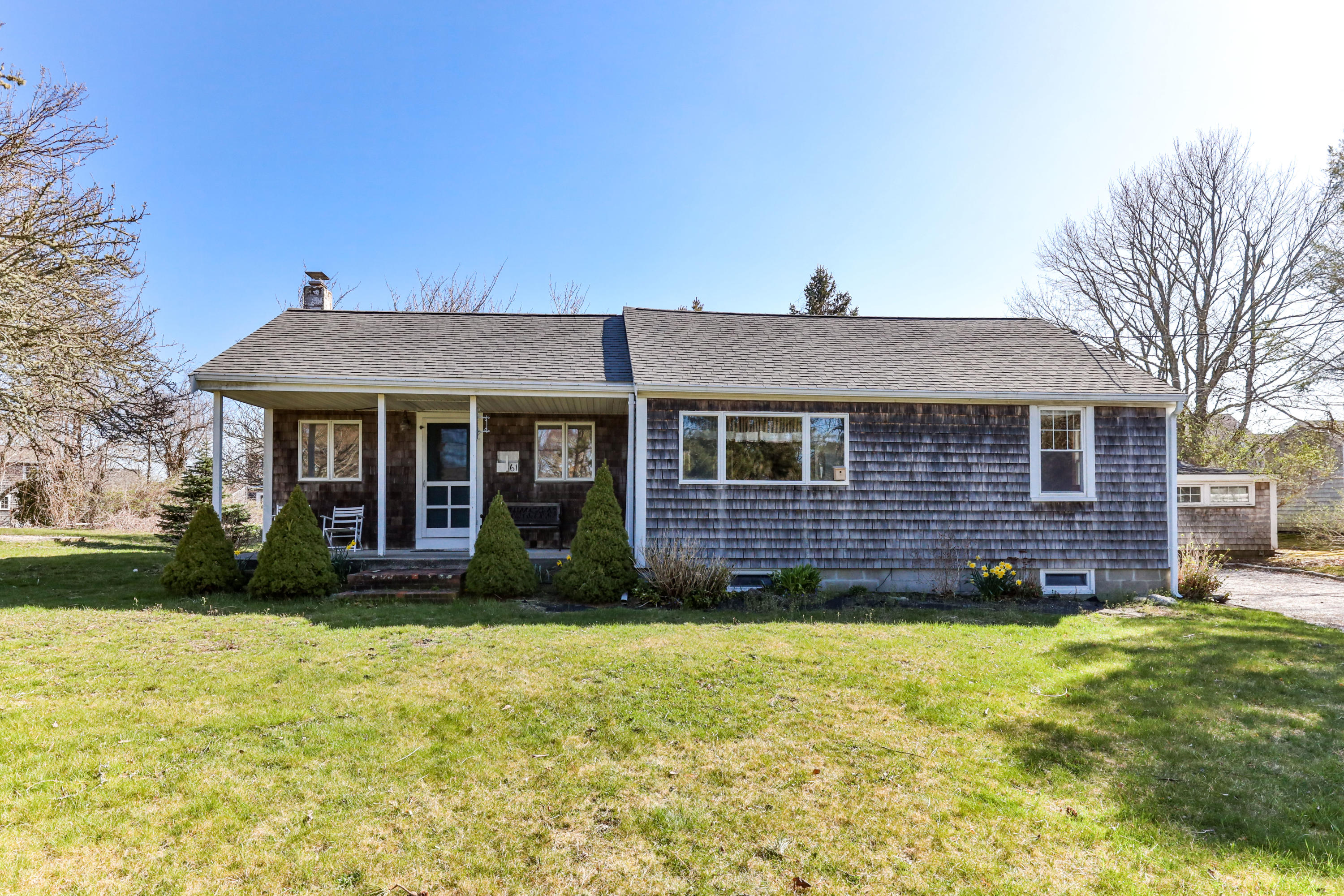 61 Pond View Avenue, Chatham MA, 02633