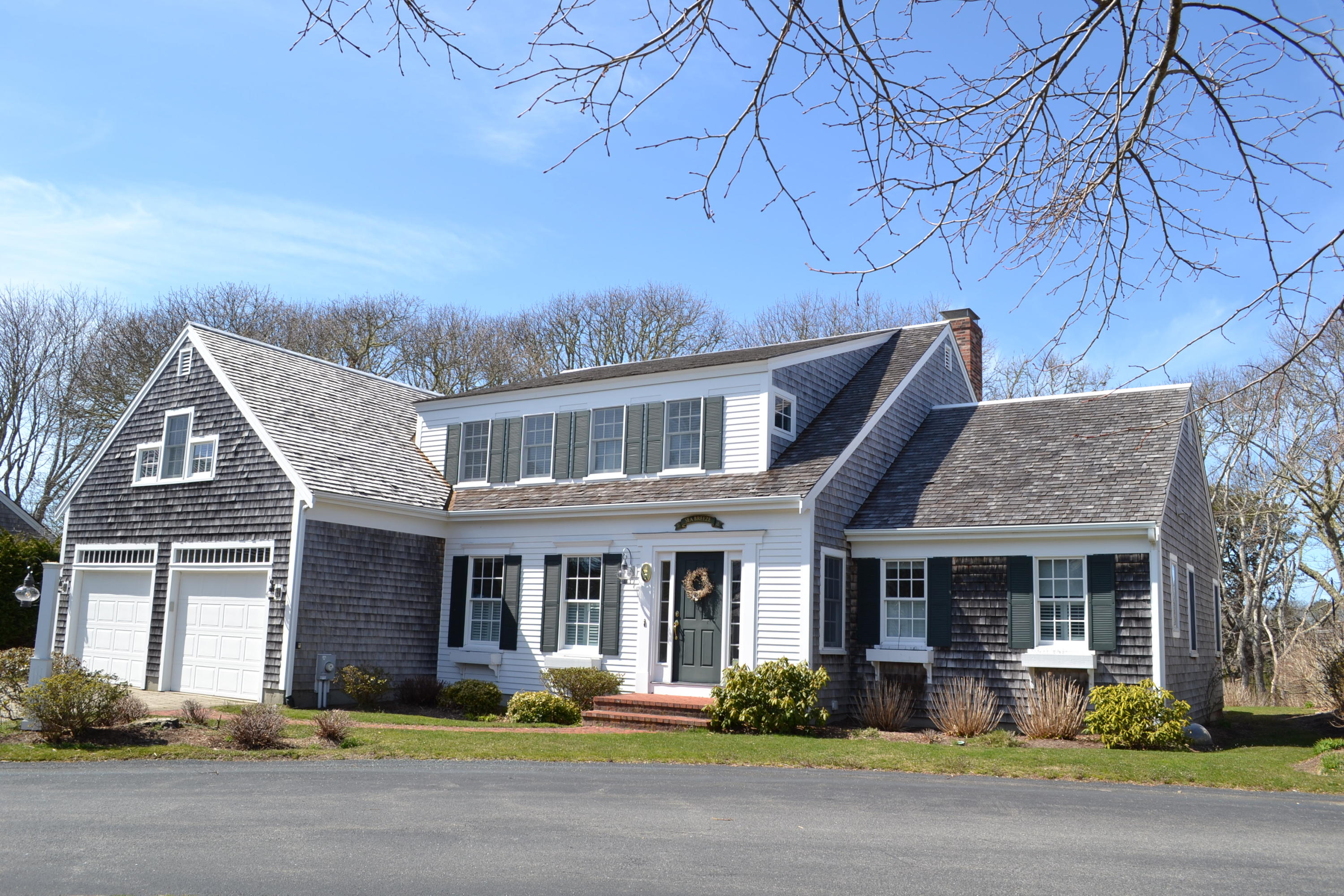 7 Seaport Lane, Harwich Port MA, 02646