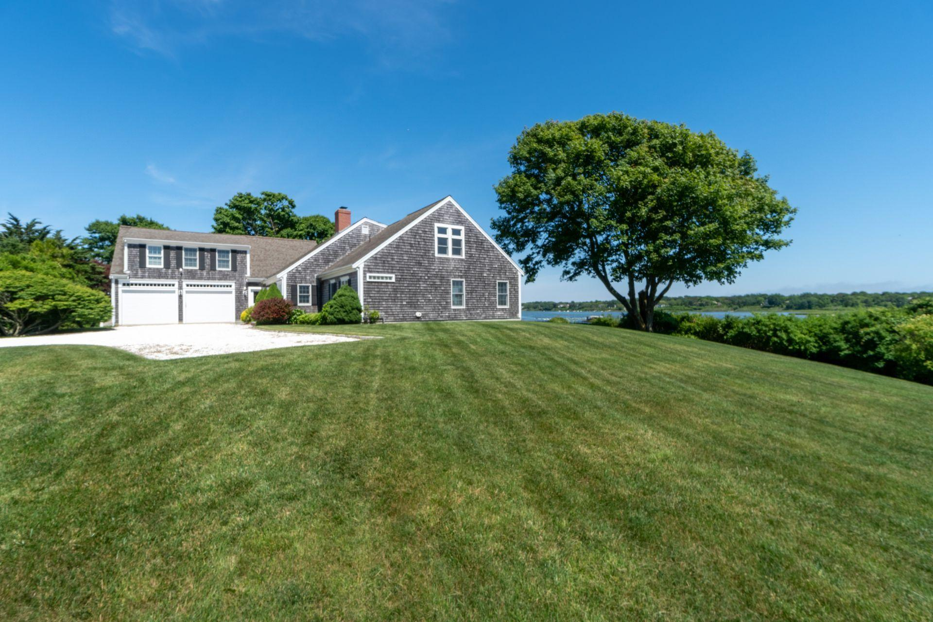 161 Kelley Lane, Chatham MA, 02633 details