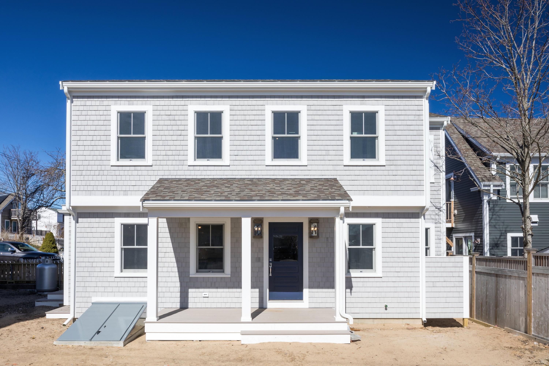 32 Bradford Street, Provincetown MA, 02657 details