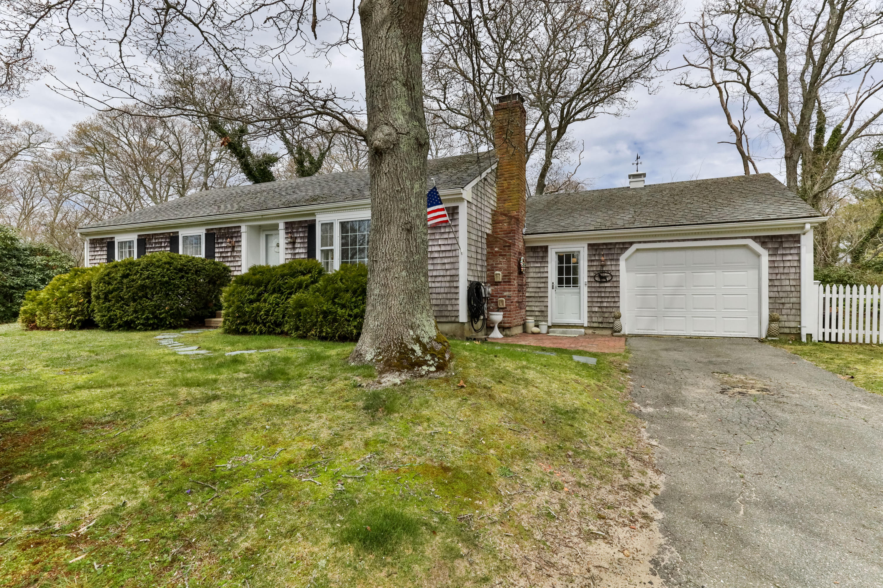 22  Nickerson Road, Orleans MA, 02653