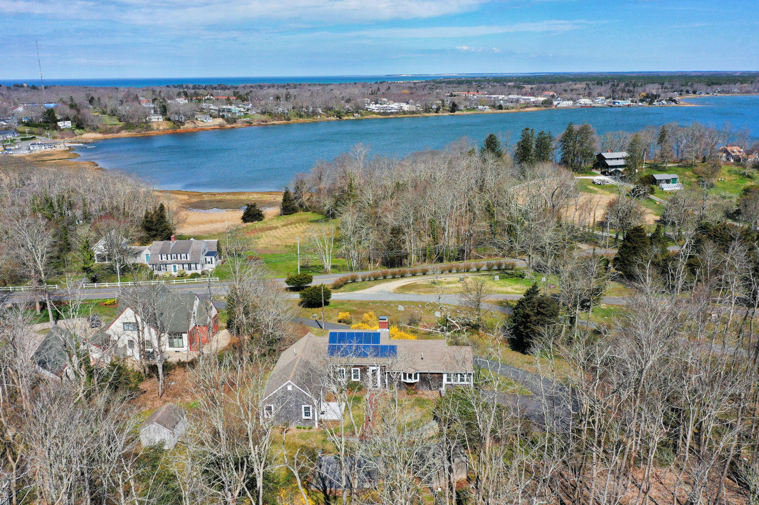 67 Tonset Road, Orleans MA, 02653