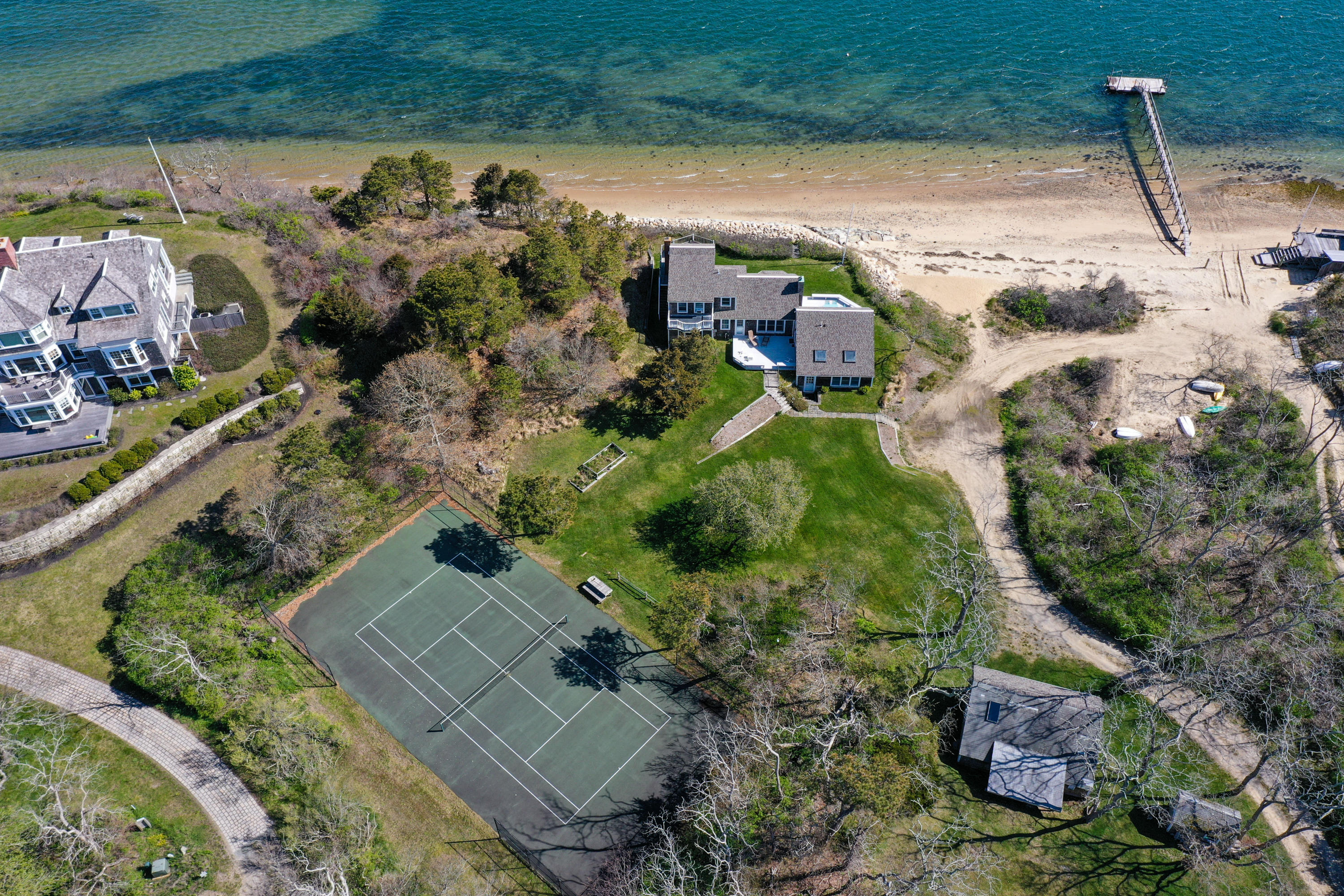 299 Cranberry Lane, North Chatham MA, 02650 details
