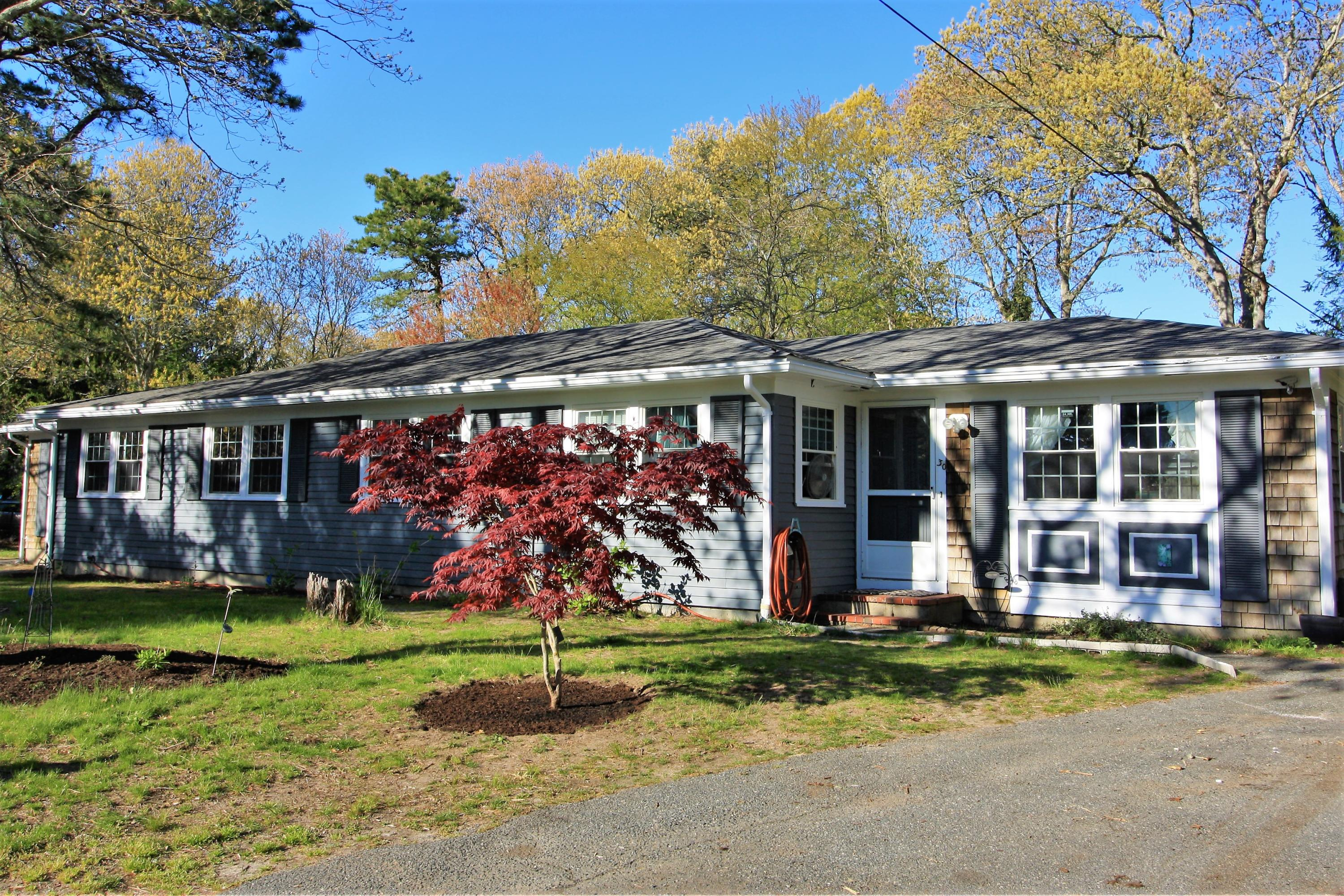 30 & 32 Partridge Valley Road, West Yarmouth MA, 02673 details