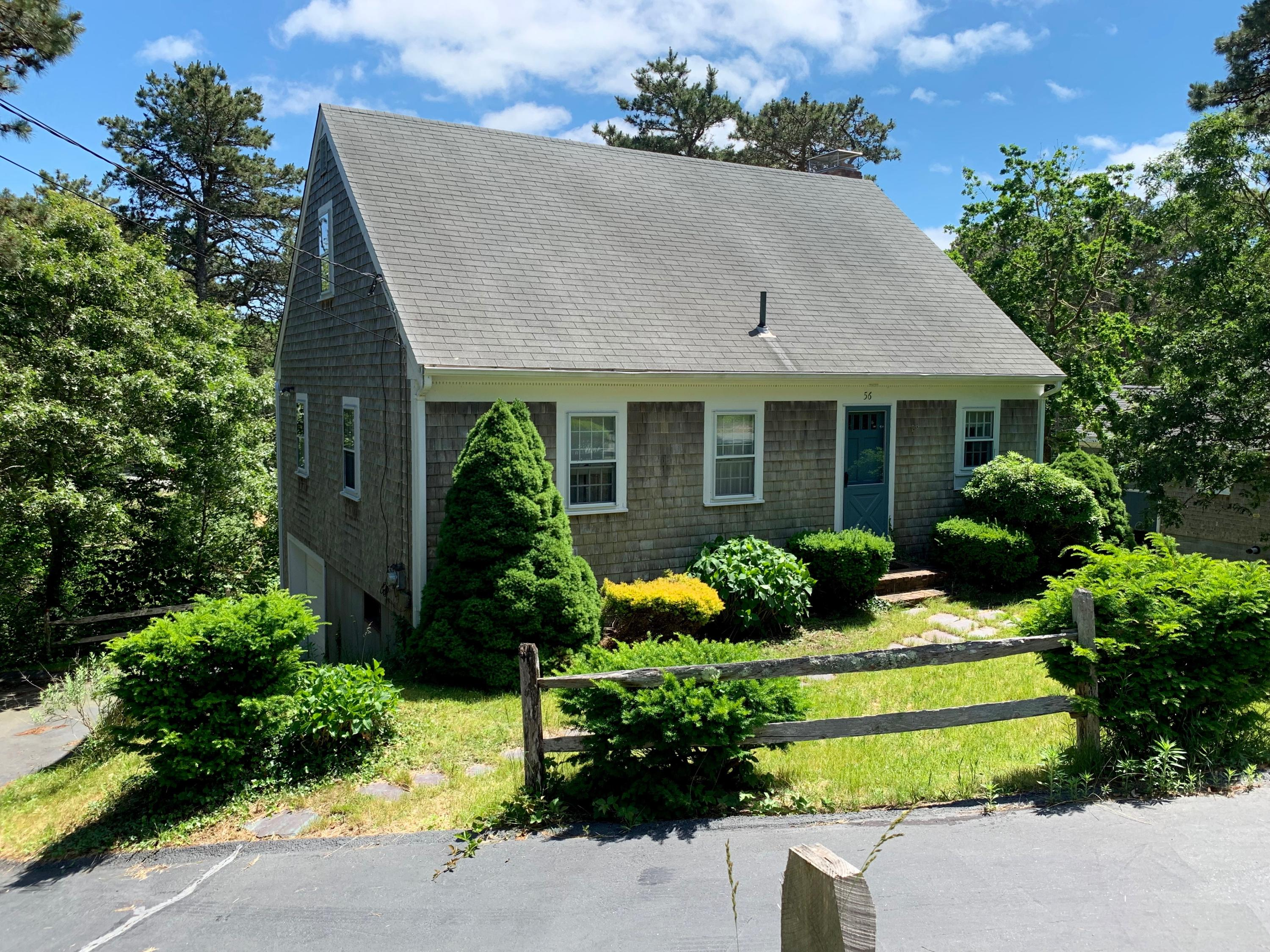 56 Barn Hill Lane, Chatham MA, 02633