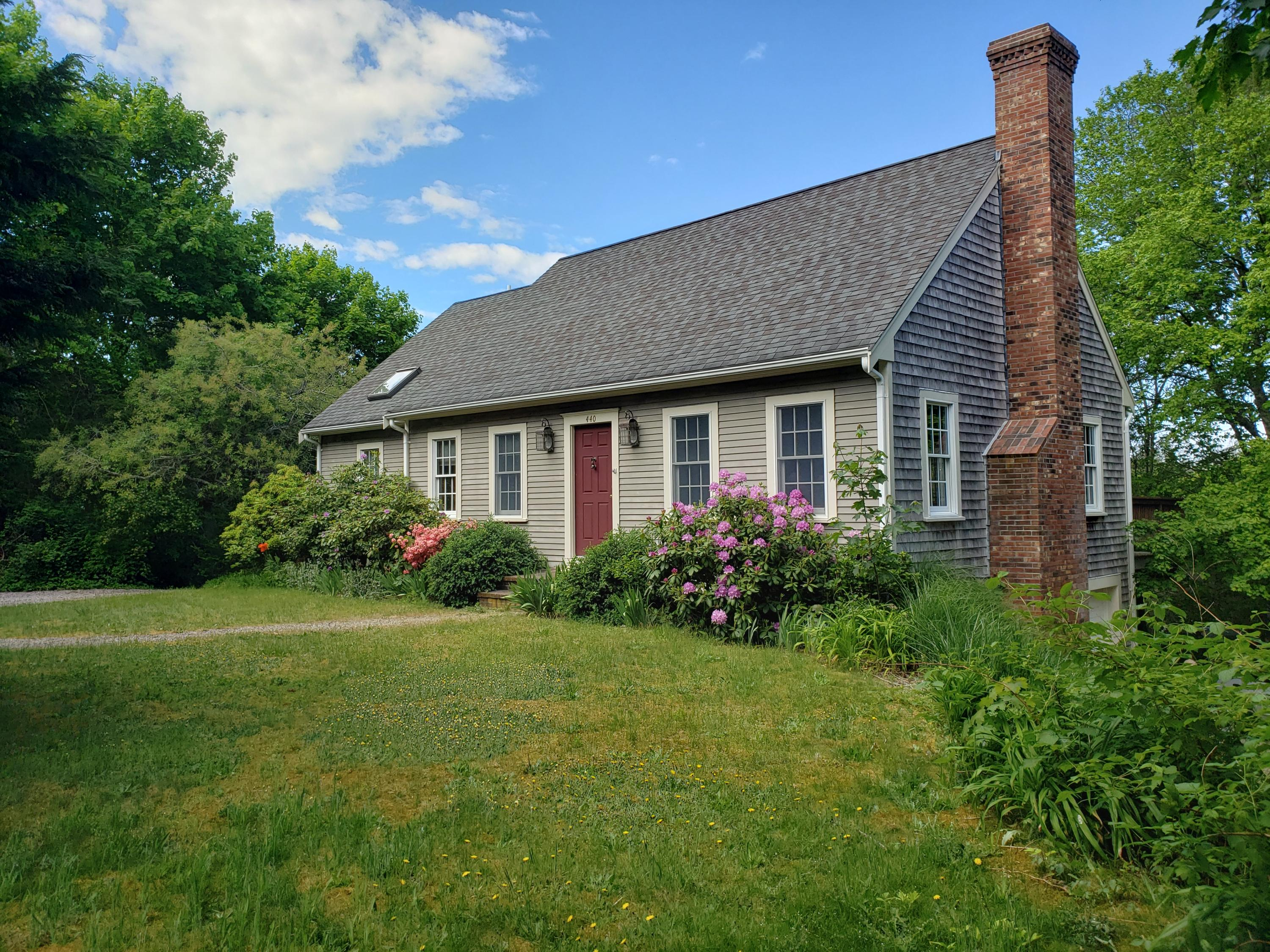440 Mary Chase Road, Eastham MA, 02642 details