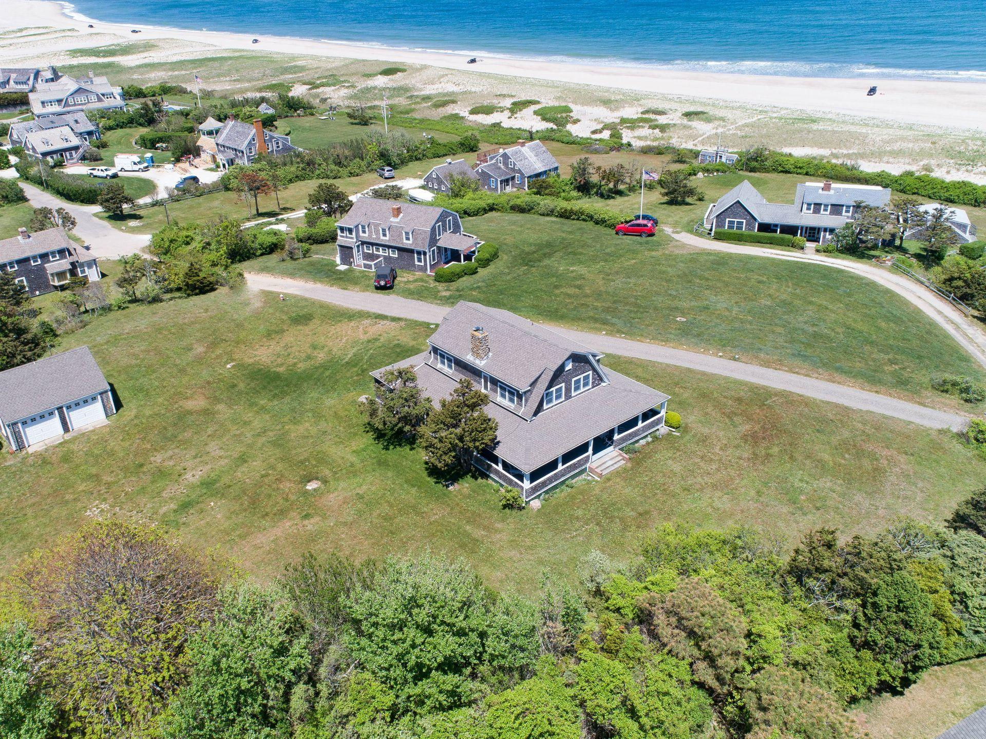 30 Nauset Road, Orleans MA, 02653