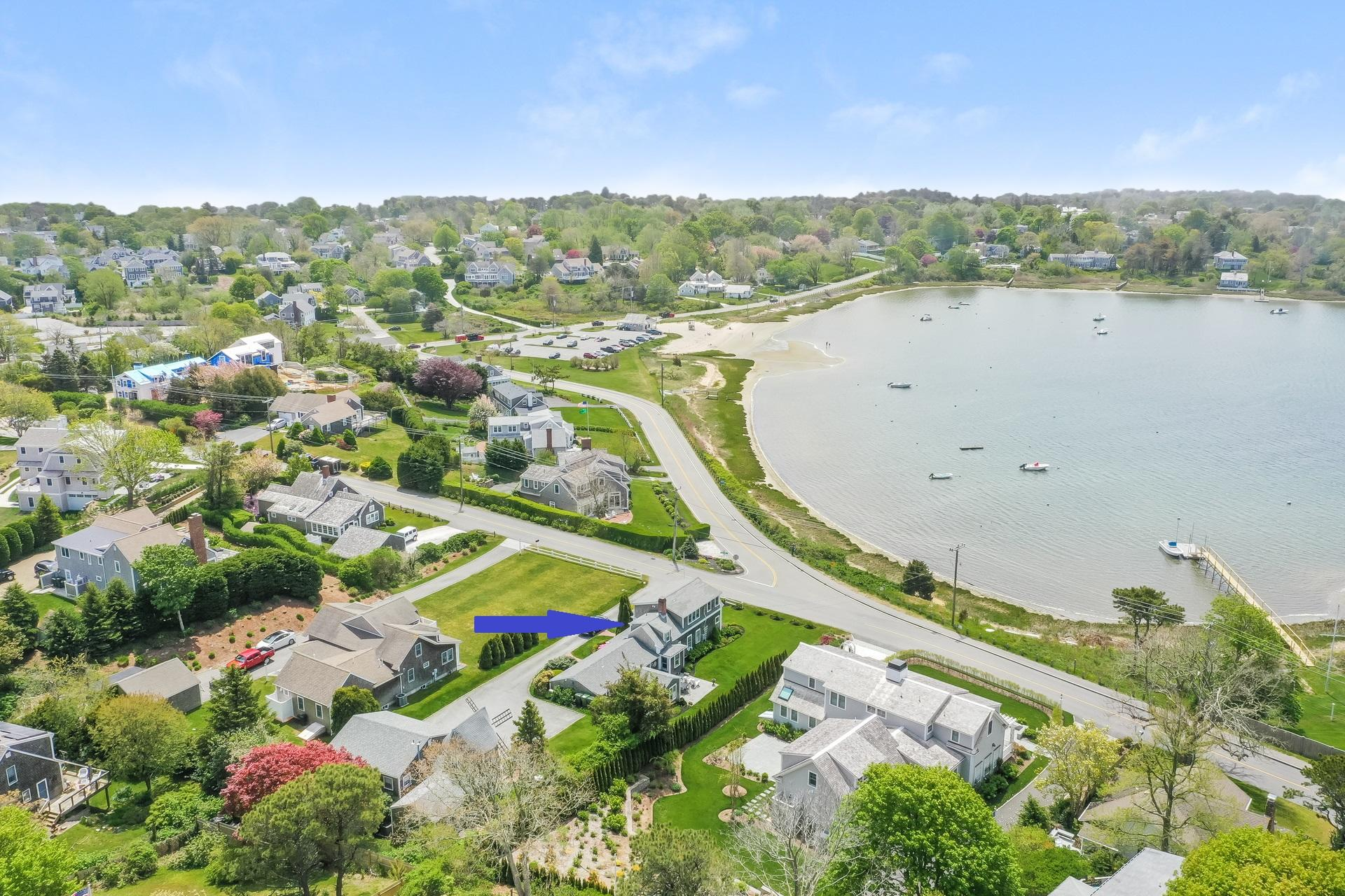 133 Queen Anne Road, Chatham MA, 02633 details