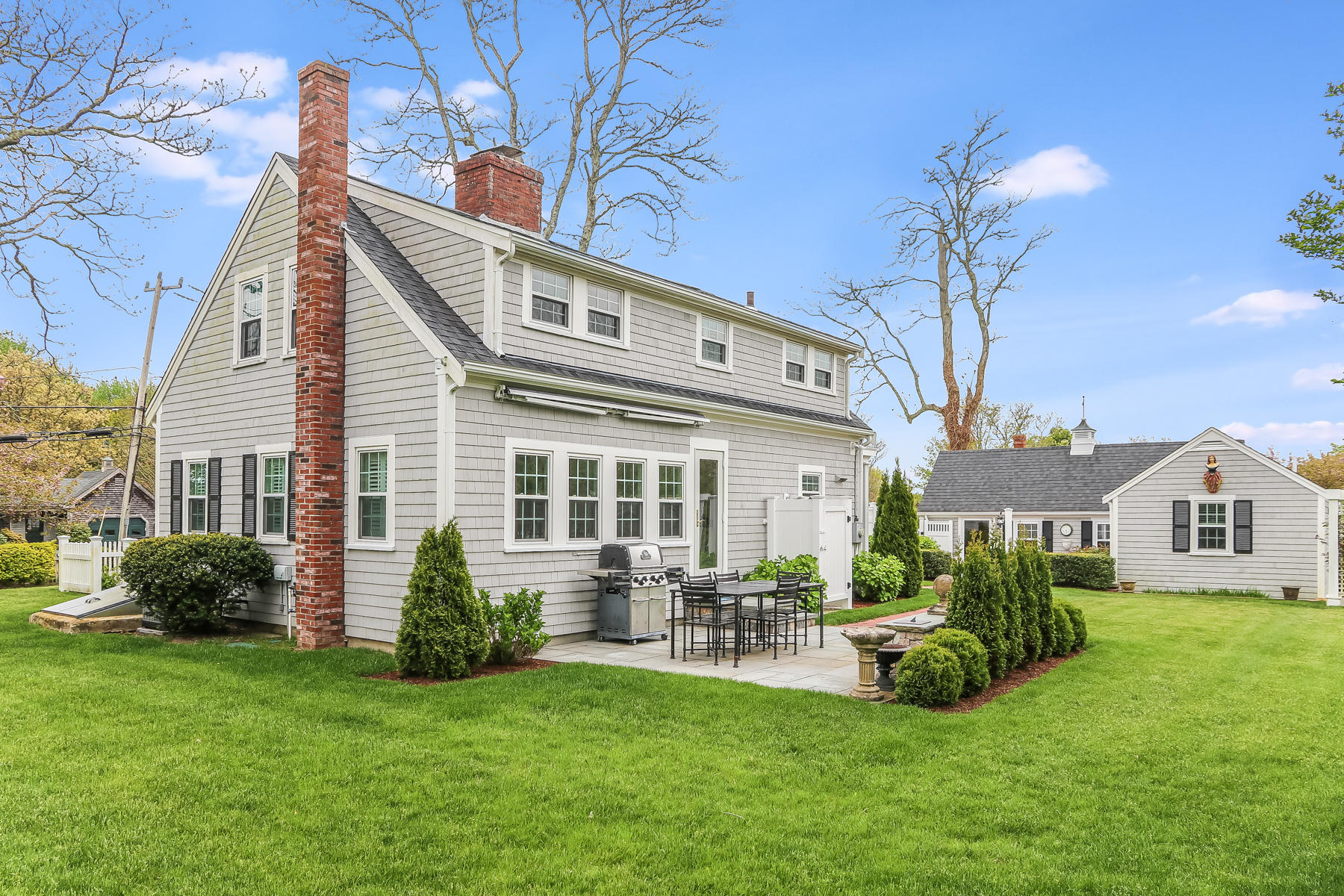 751 Crowell Road, North Chatham MA, 02650 details