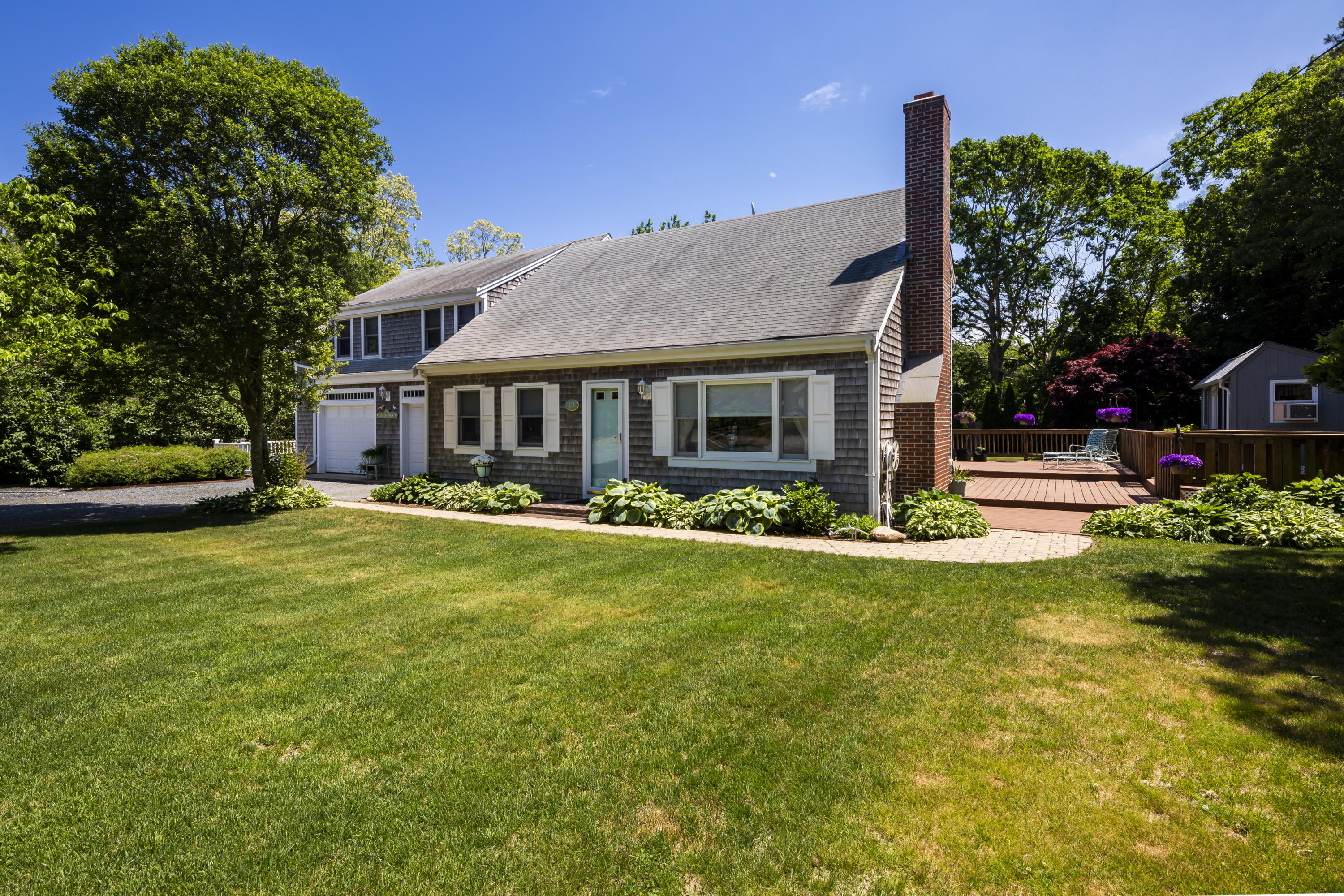 13 Captain Doanes Way, Orleans MA, 02653