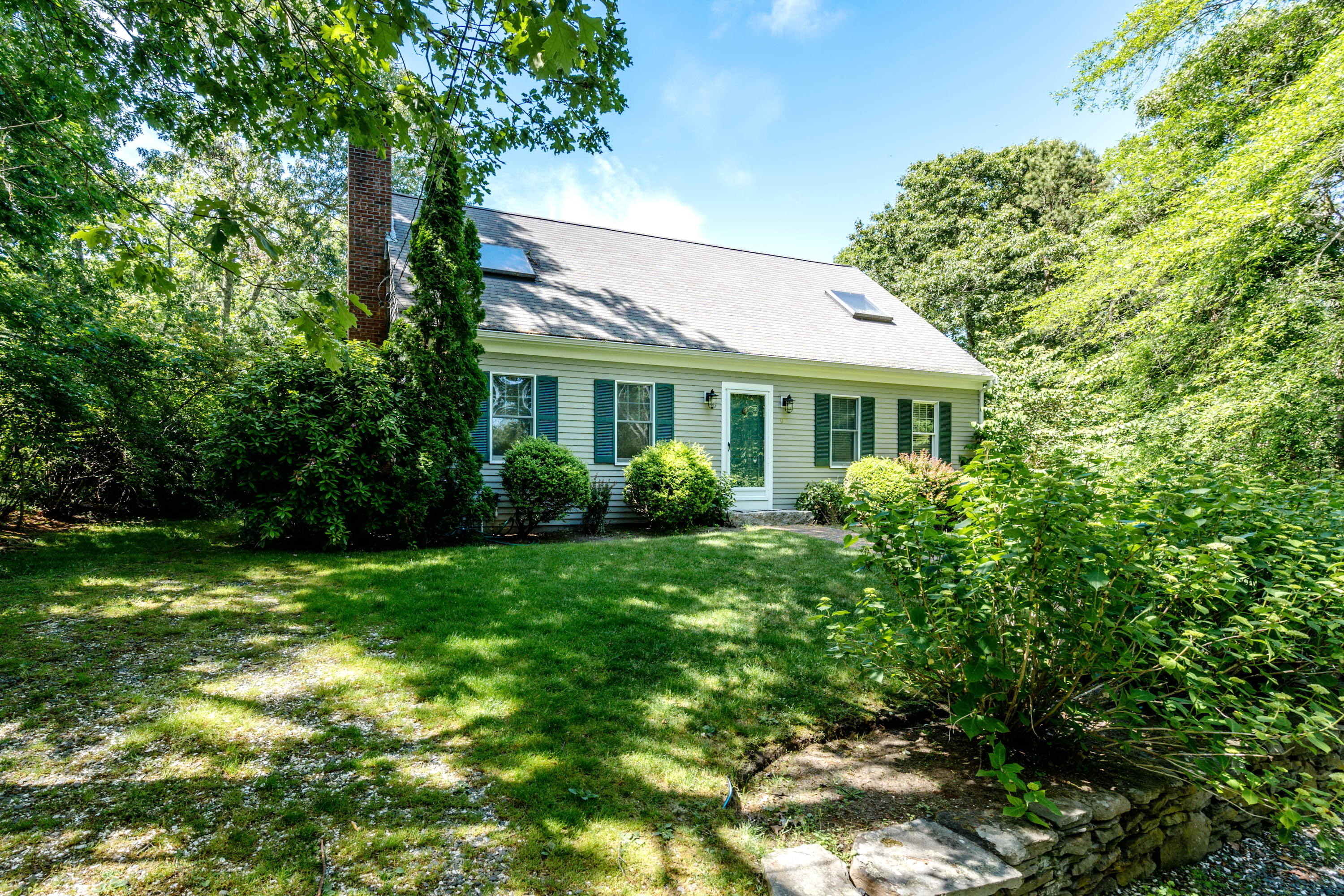 97  Pleasant Road, West Harwich MA, 02671