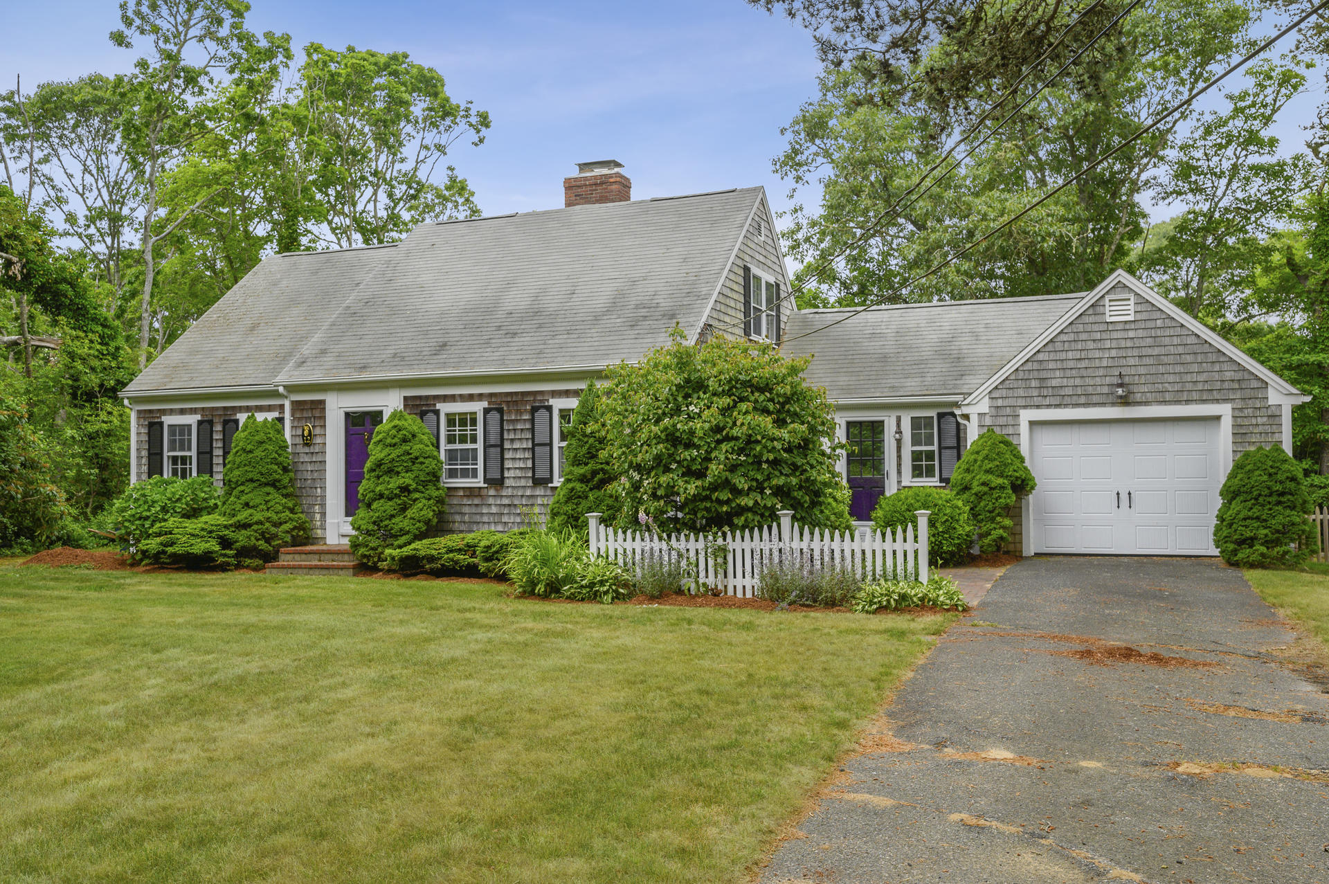 12 Leavitt Lane, Harwich Port MA, 02646
