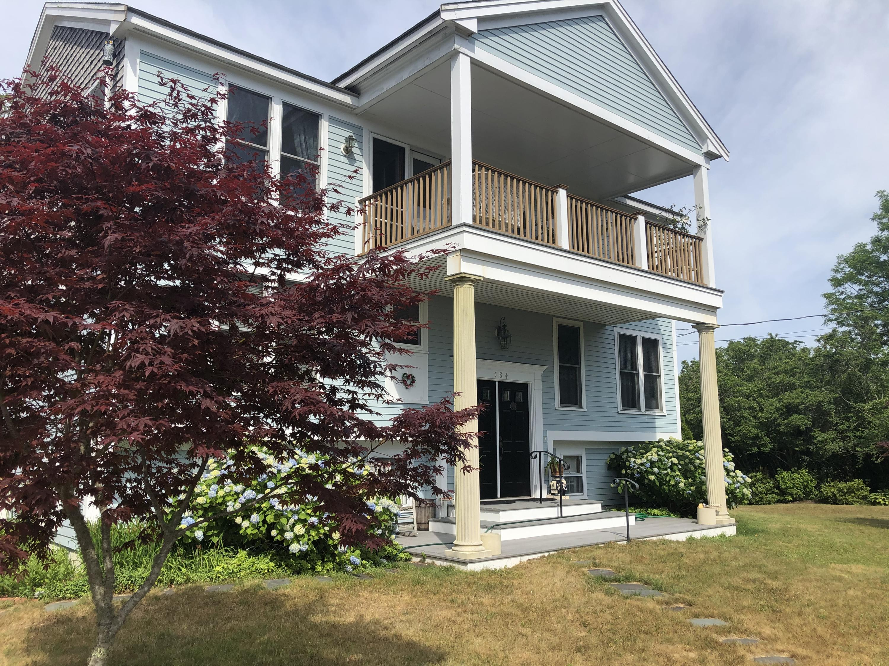 584 S Orleans Road, Orleans MA, 02653