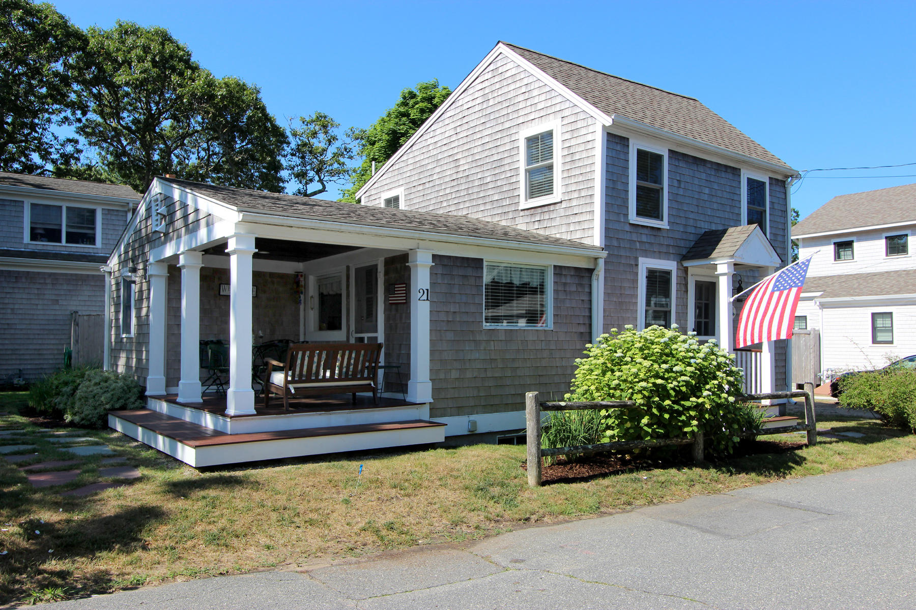 21 Park Place, Harwich Port MA, 02646