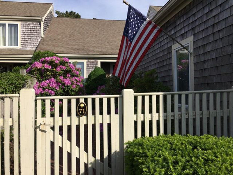 Yarmouth Real Estate - Cape Cod , 71 Kates Path Yarmouth Port MA, 02675   Listed at $429,900