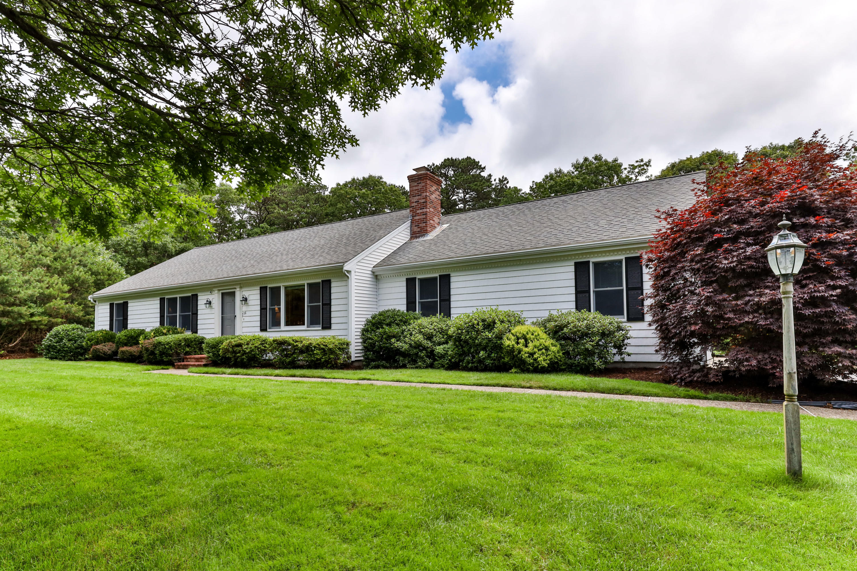 136 Red Fawn Road, Brewster MA, 02631