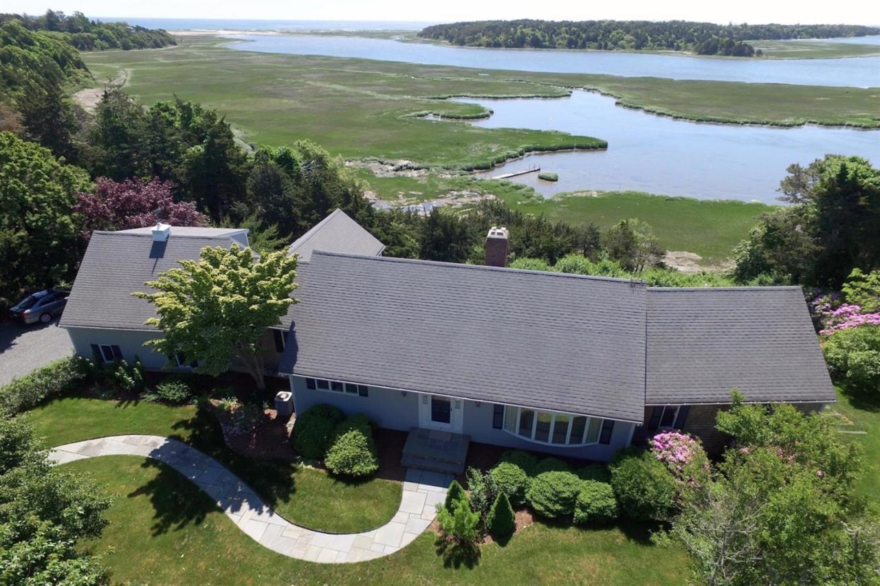 3 Shore View Drive, Orleans MA, 02653