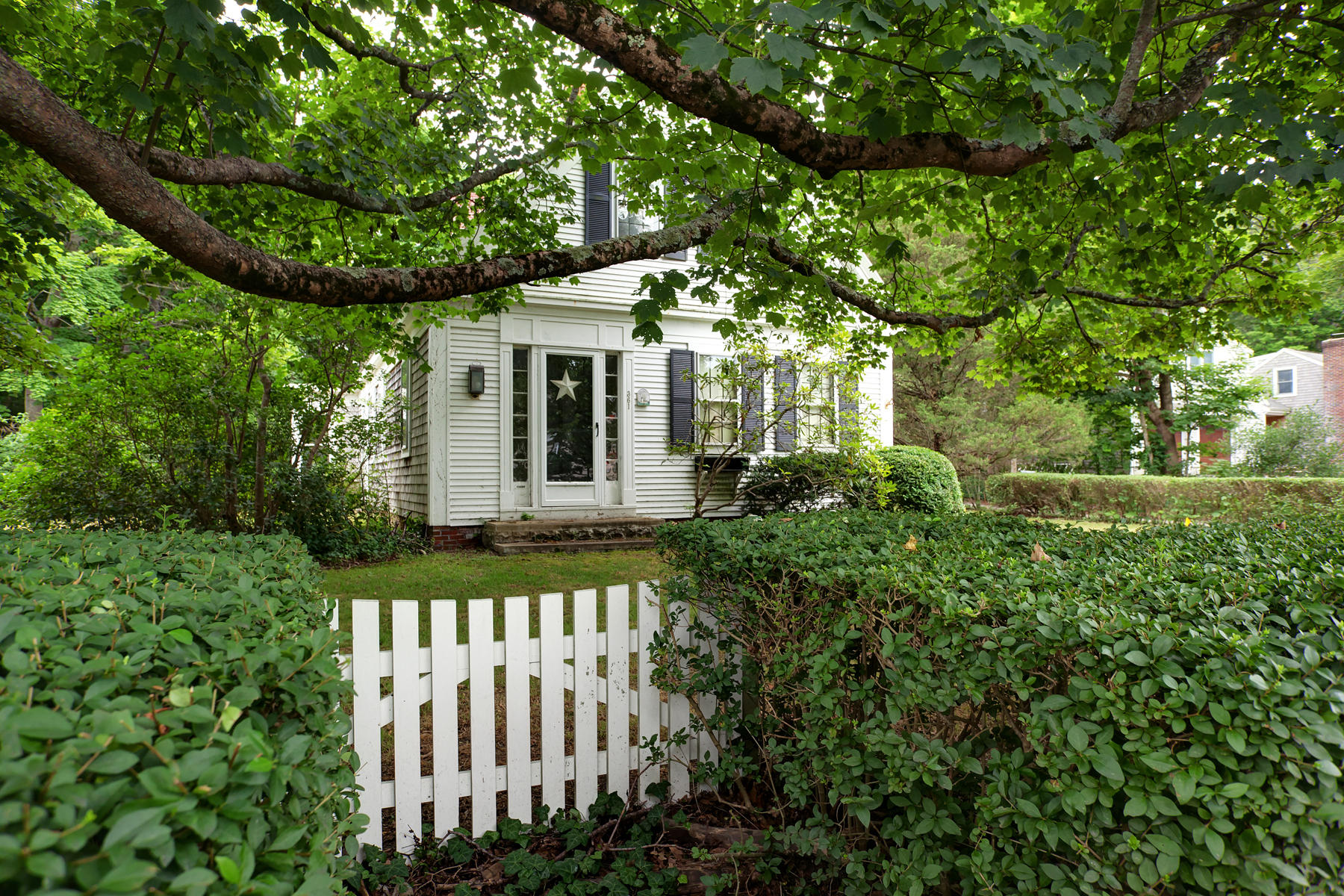 361 Route 6A Yarmouth Port MA, 02675 details