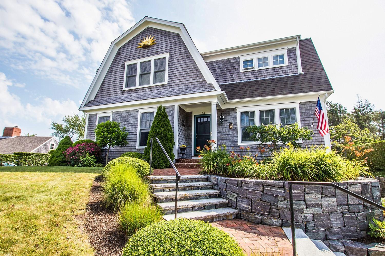 Chatham Real Estate - Cape Cod , 56 Capri Lane, Chatham MA, 02633   Listed at $2,450,000