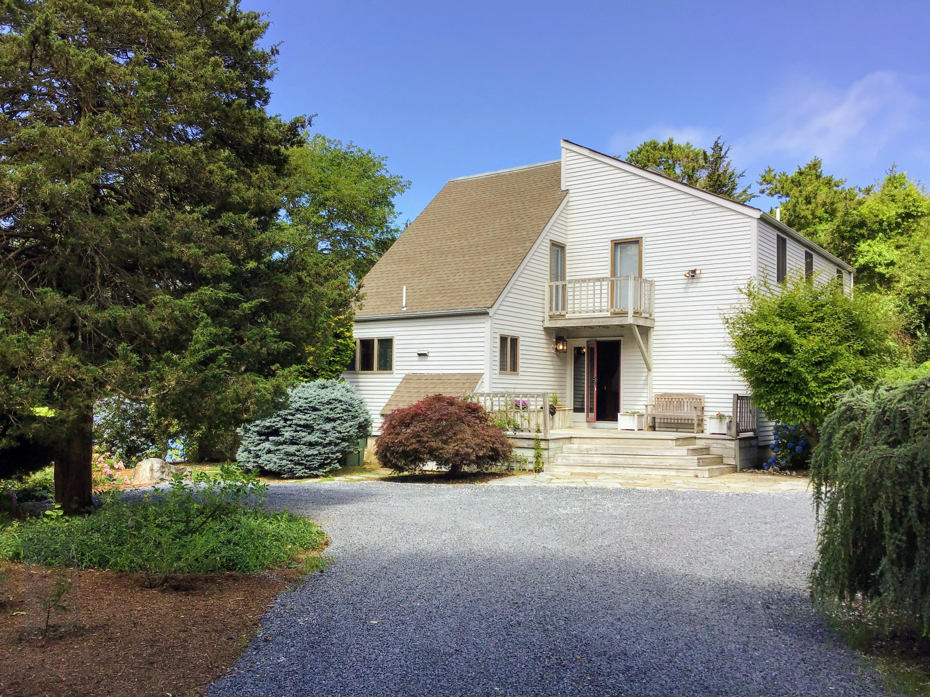 10 Blueberry Island Road, Orleans MA, 02653