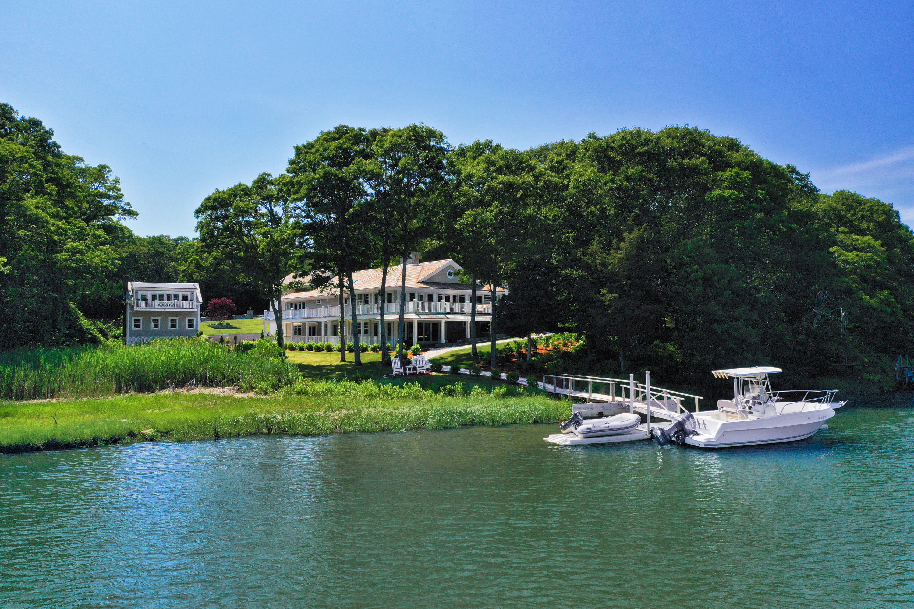 94 Starboard Lane, Osterville MA, 02655 details