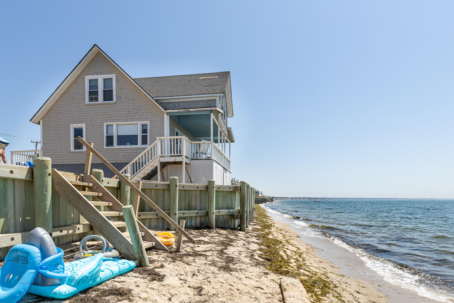 522 Shore Road, North Truro MA, 02652 details