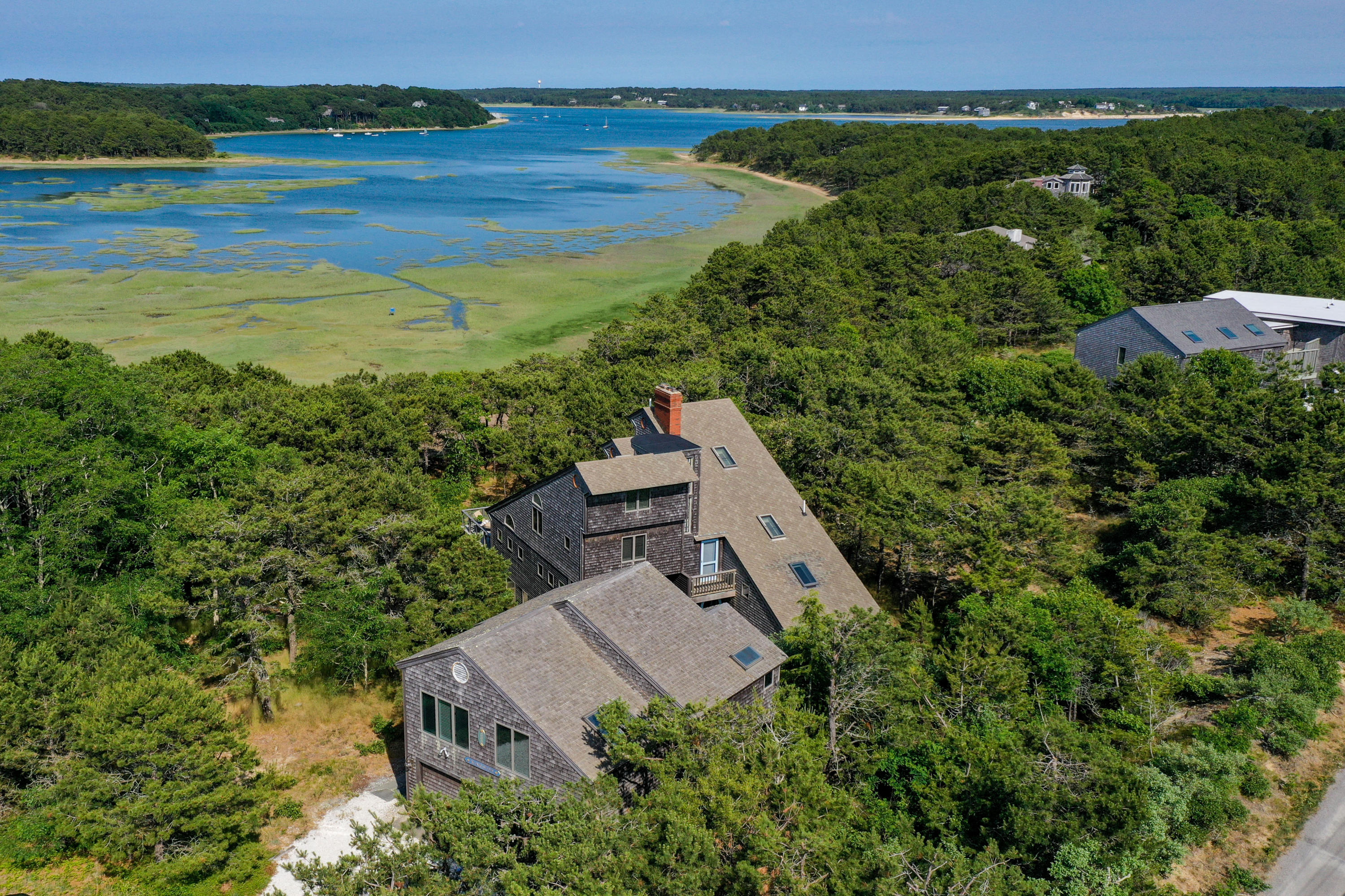 265 King Phillip Road, Wellfleet MA, 02667 details