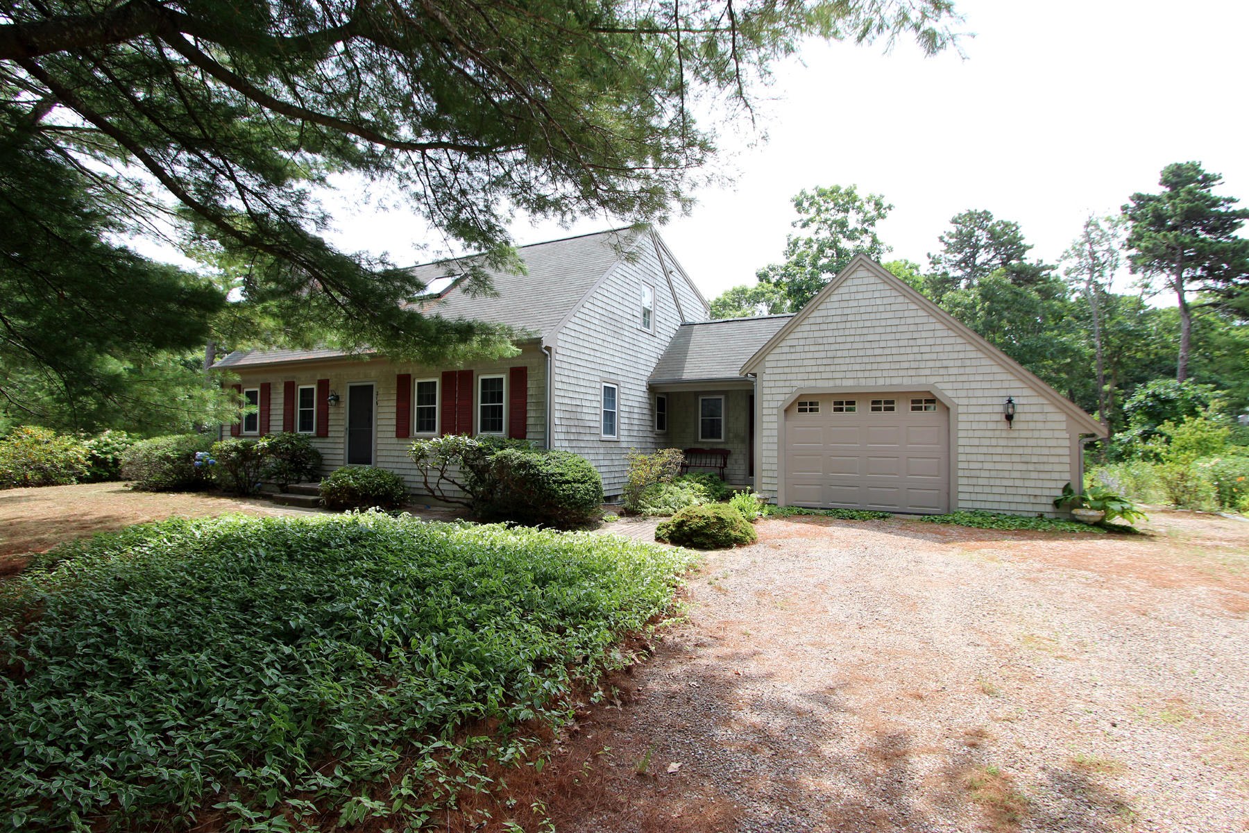 216 Cathedral Road, Brewster MA, 02631