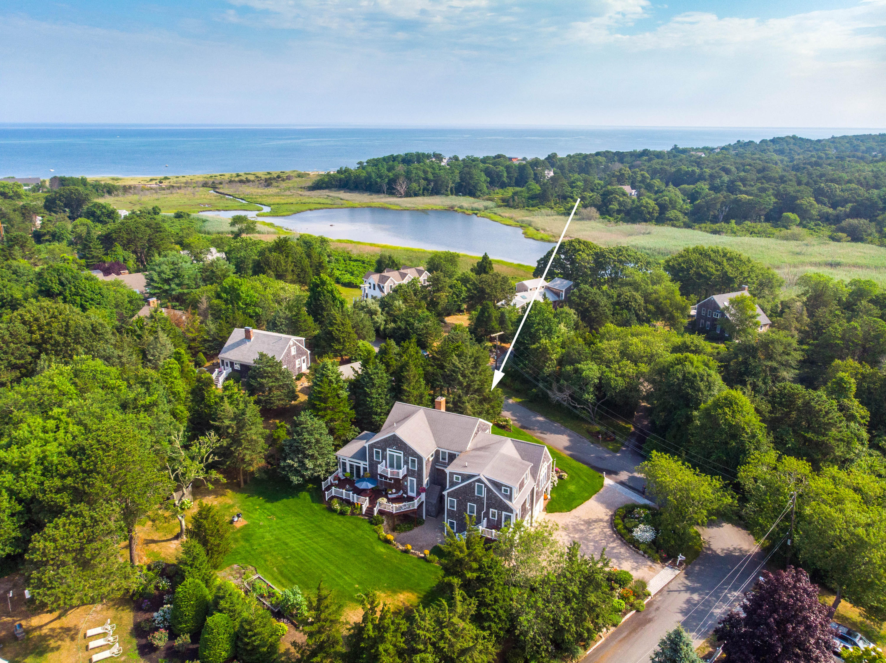 43 Captain Youngs Way, Brewster MA, 02631