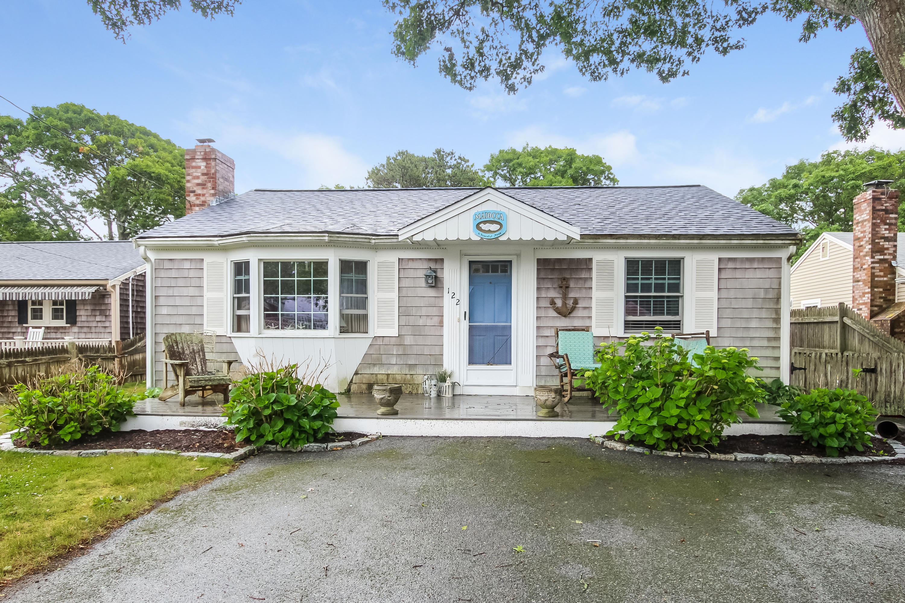 122 Lewis Road, West Yarmouth MA, 02673 details
